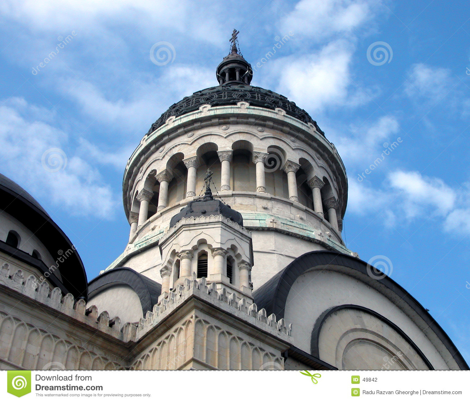 Othodox Kathedrale