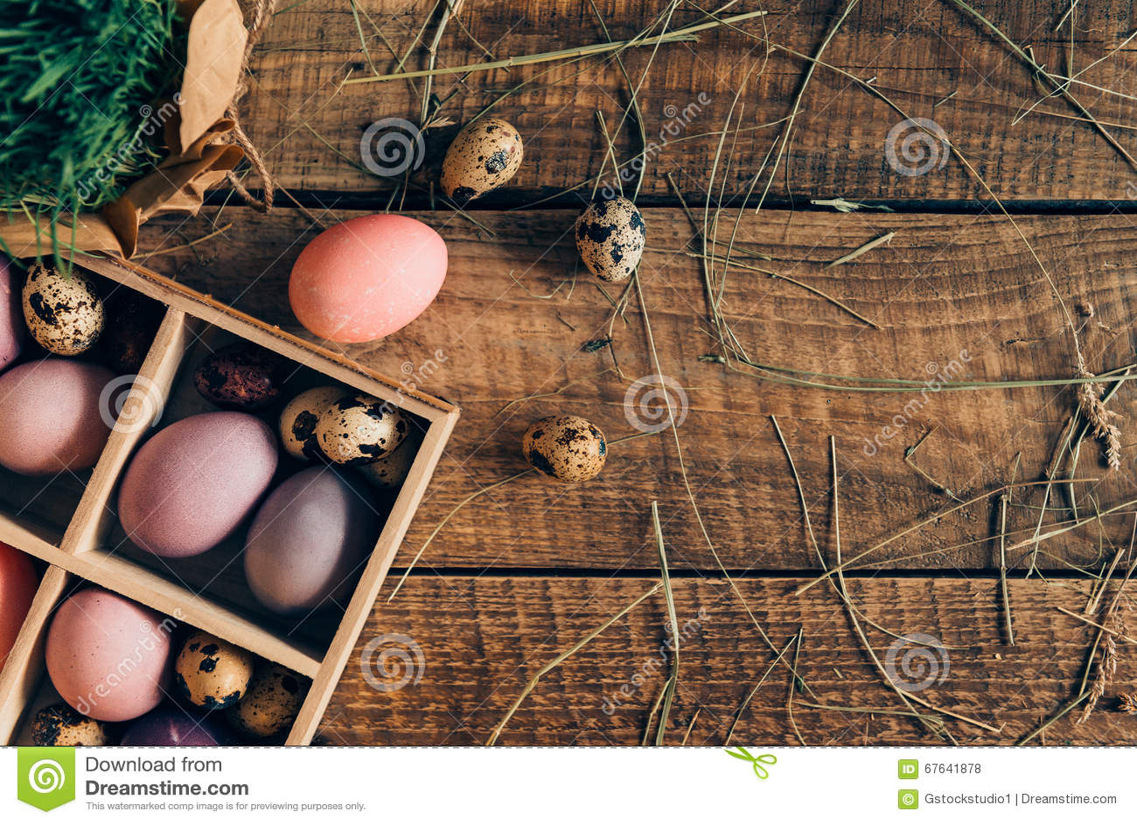 Ottenere pronto per Pasqua