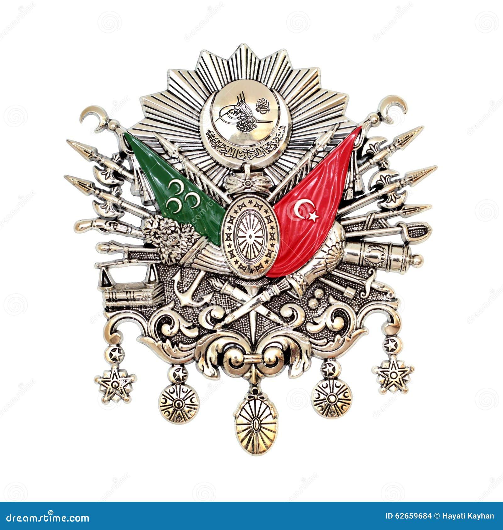 pics for gt ottoman empire tattoo