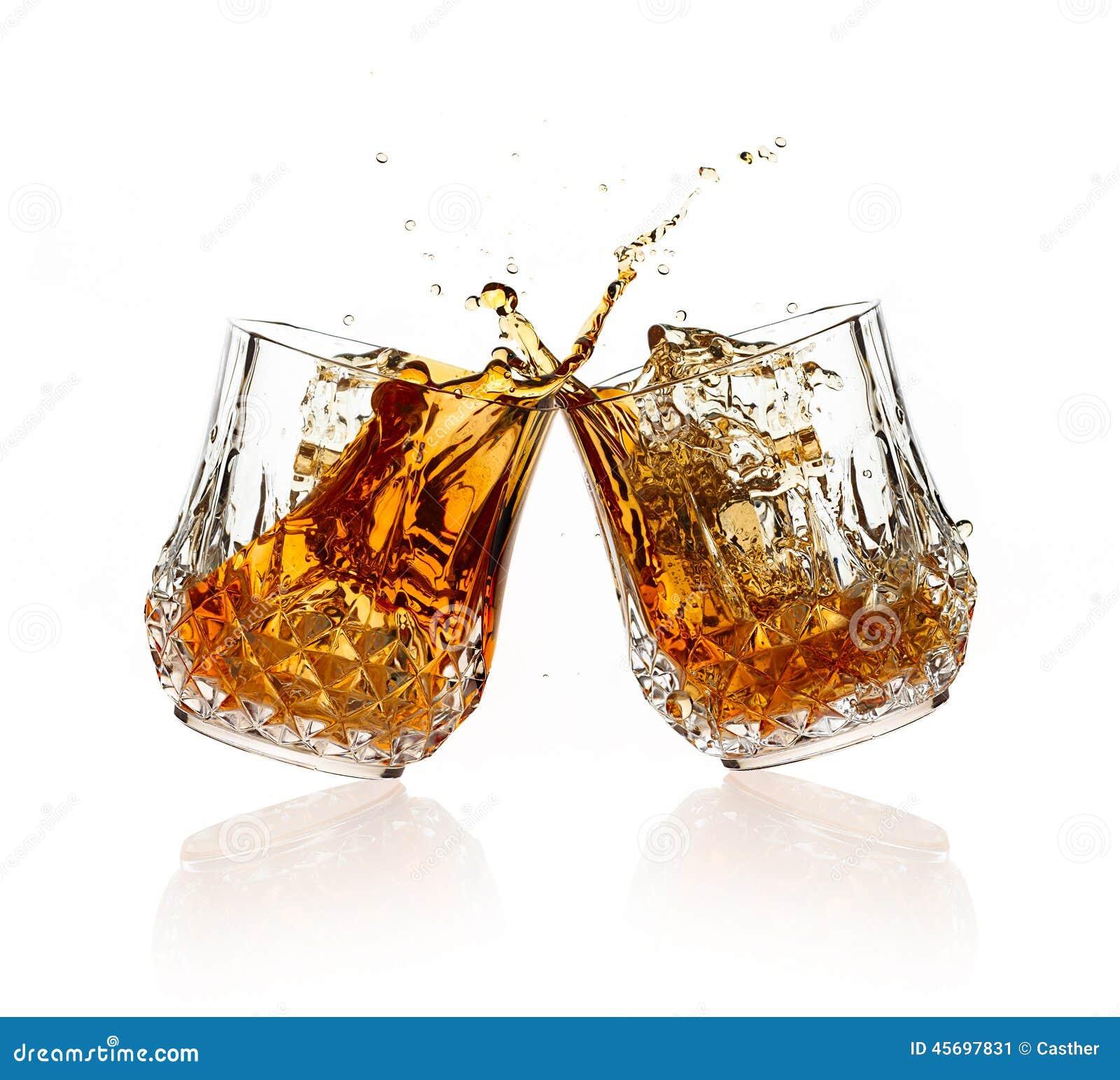 Otuchy Grzanka z whisky
