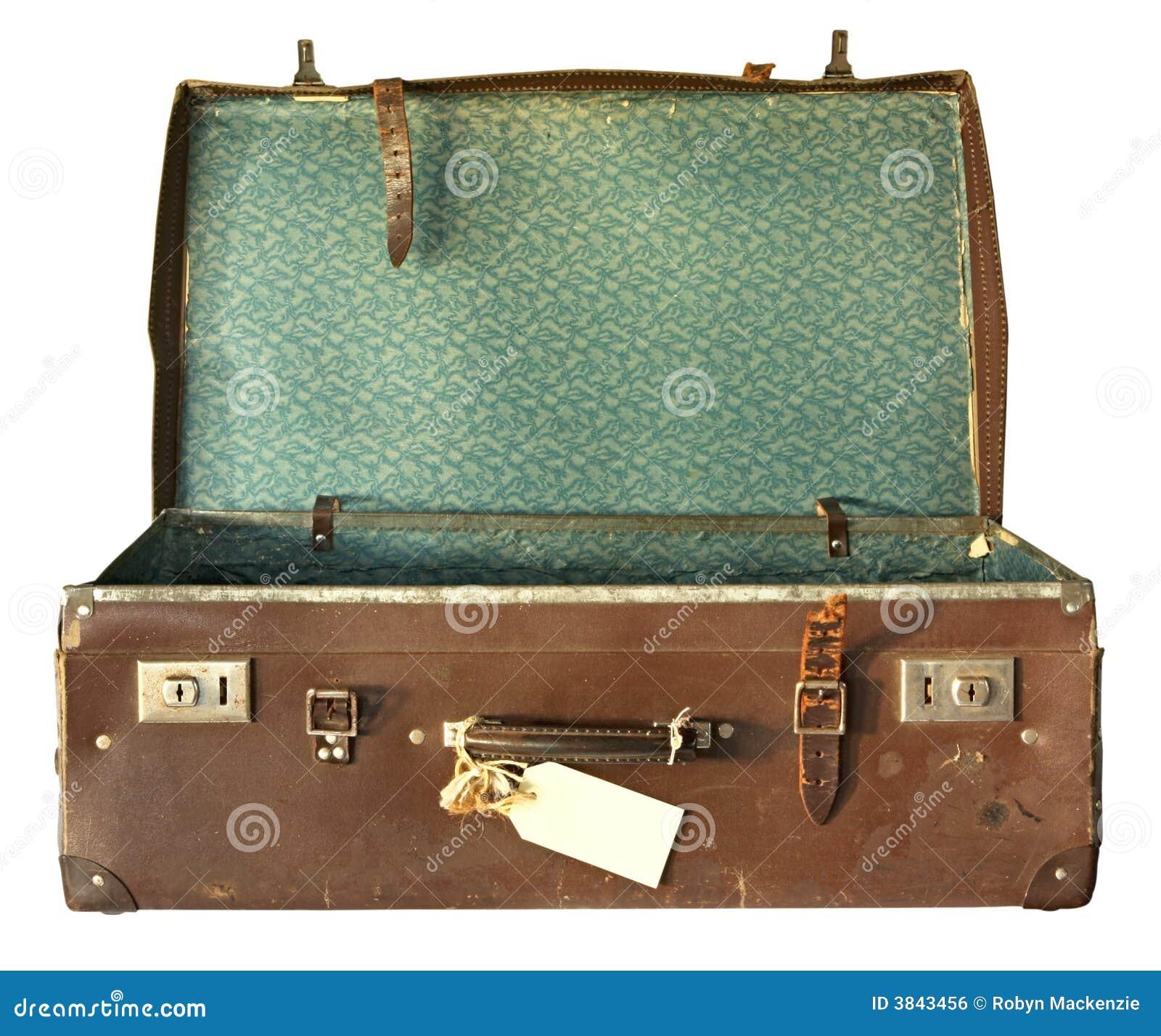 Otwórz walizkę roczne
