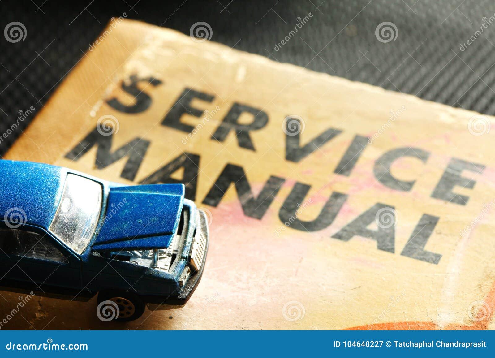 Download Oud de dienstboek stock afbeelding. Afbeelding bestaande uit hand - 104640227