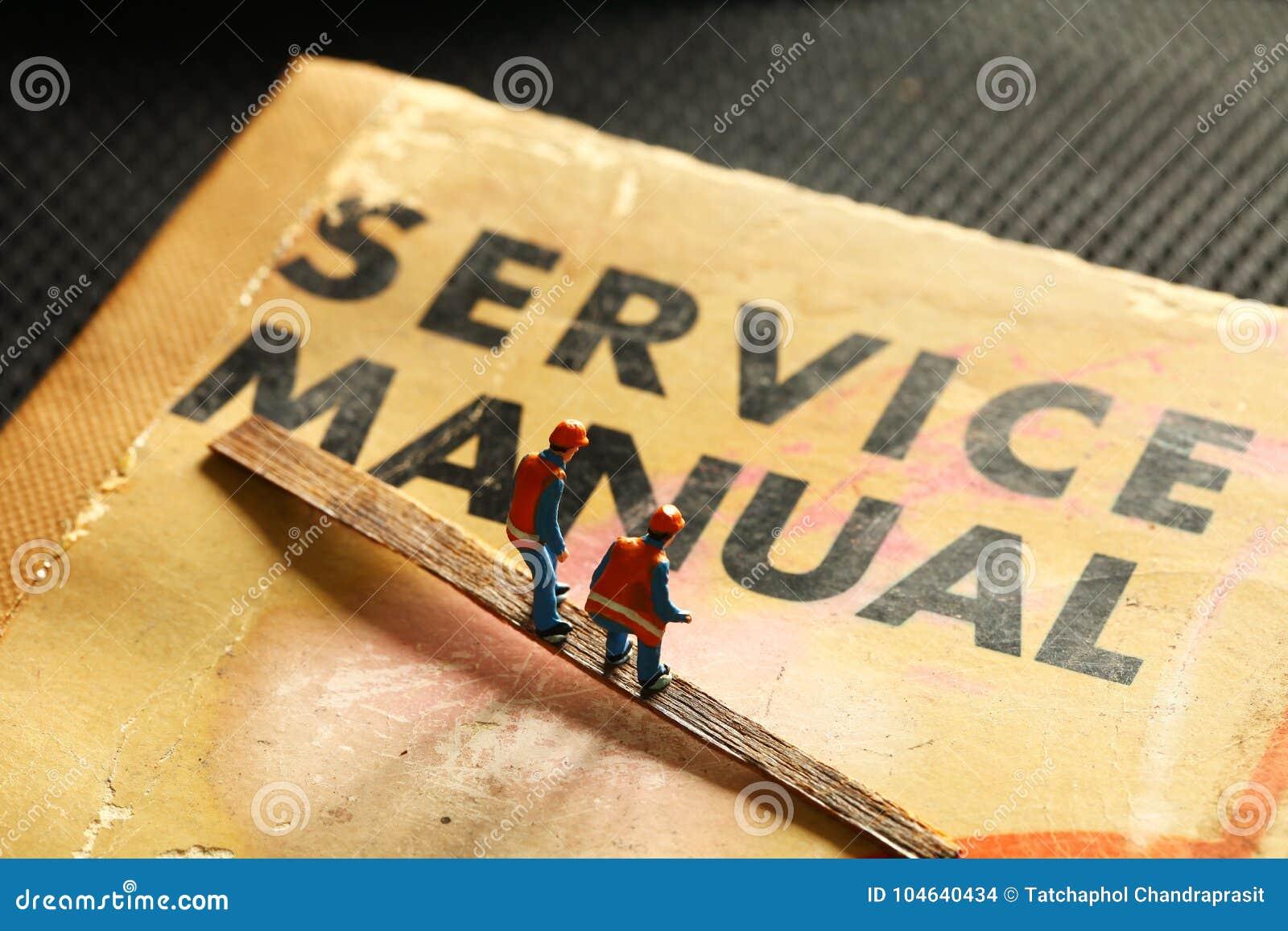 Download Oud de dienstboek stock foto. Afbeelding bestaande uit miniatuur - 104640434