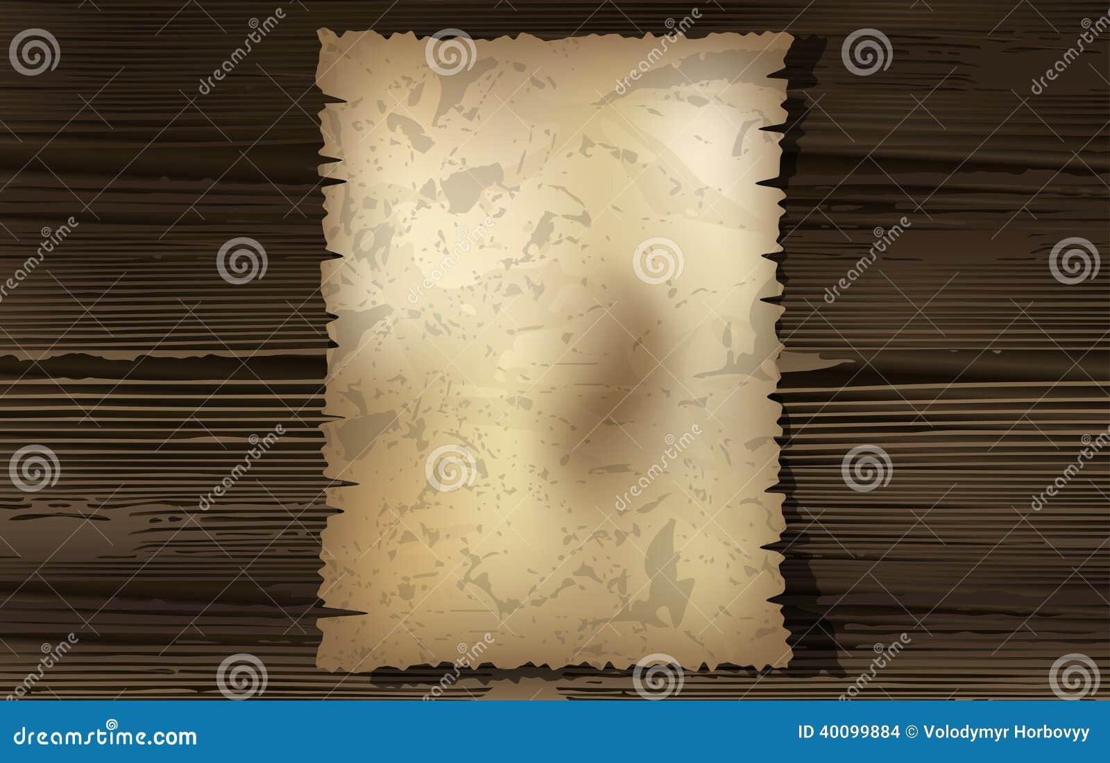 Oud document