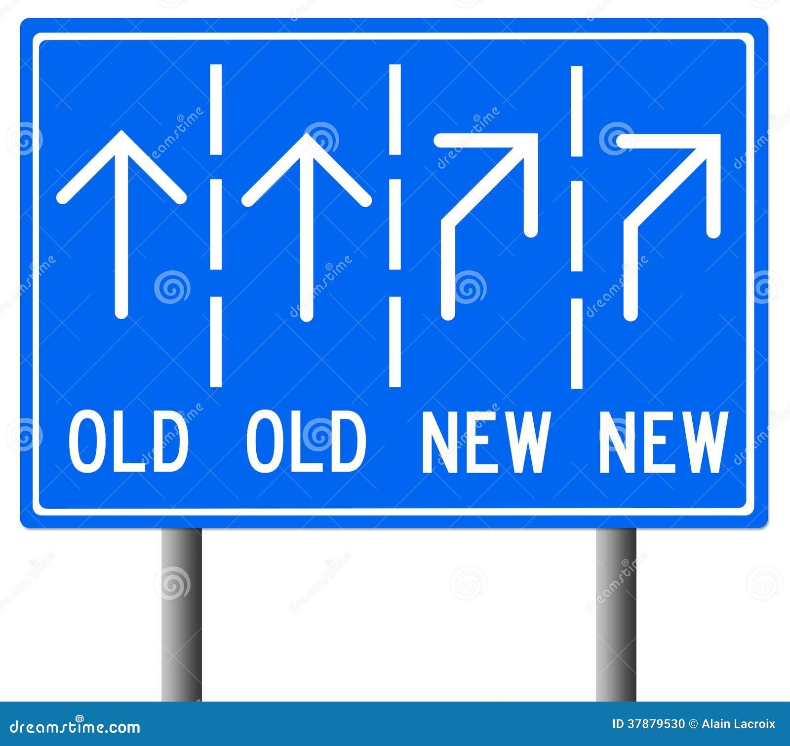 Oud en Nieuw
