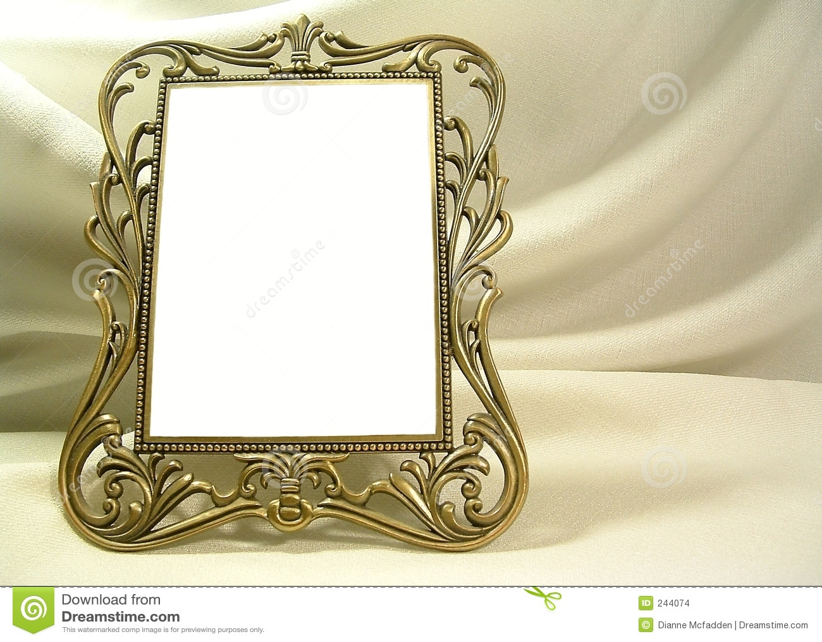Oud Frame