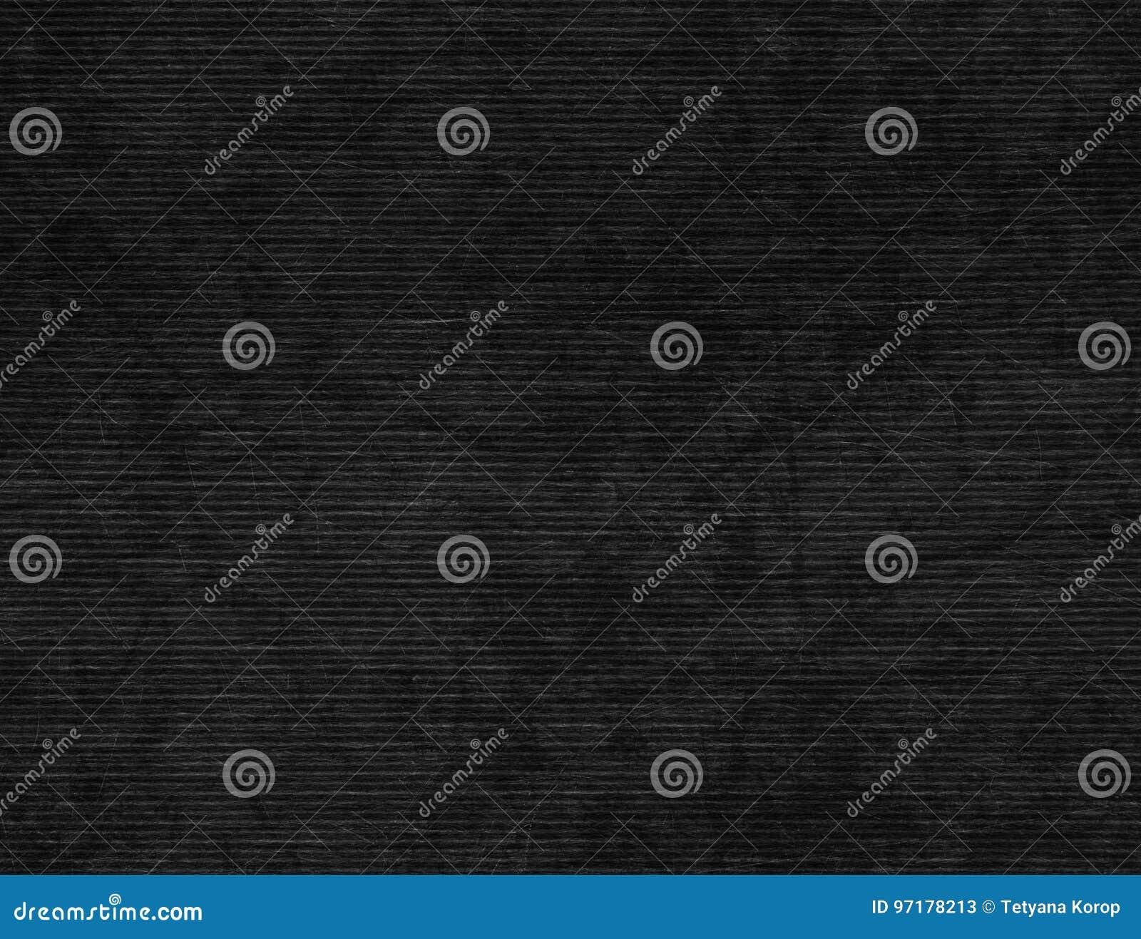 Oud gekrast zwart geweven bord, uitstekende patroonbackgro