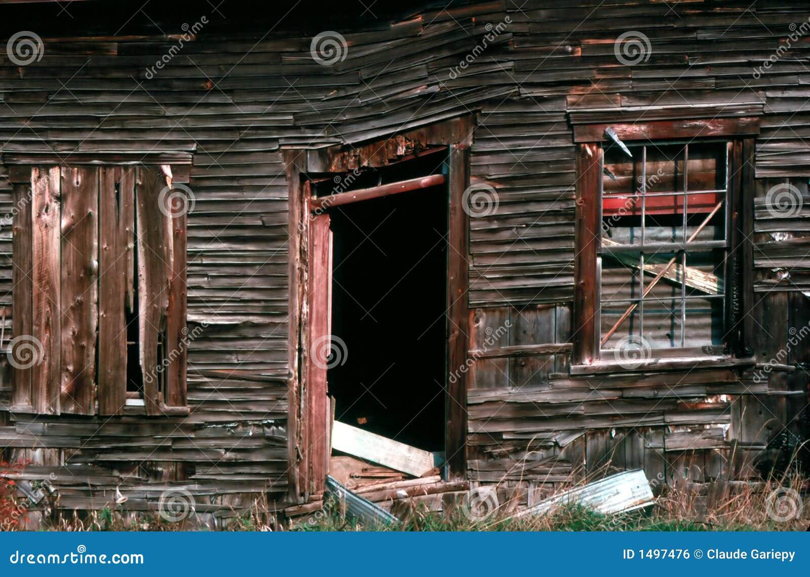 Oud huis 1
