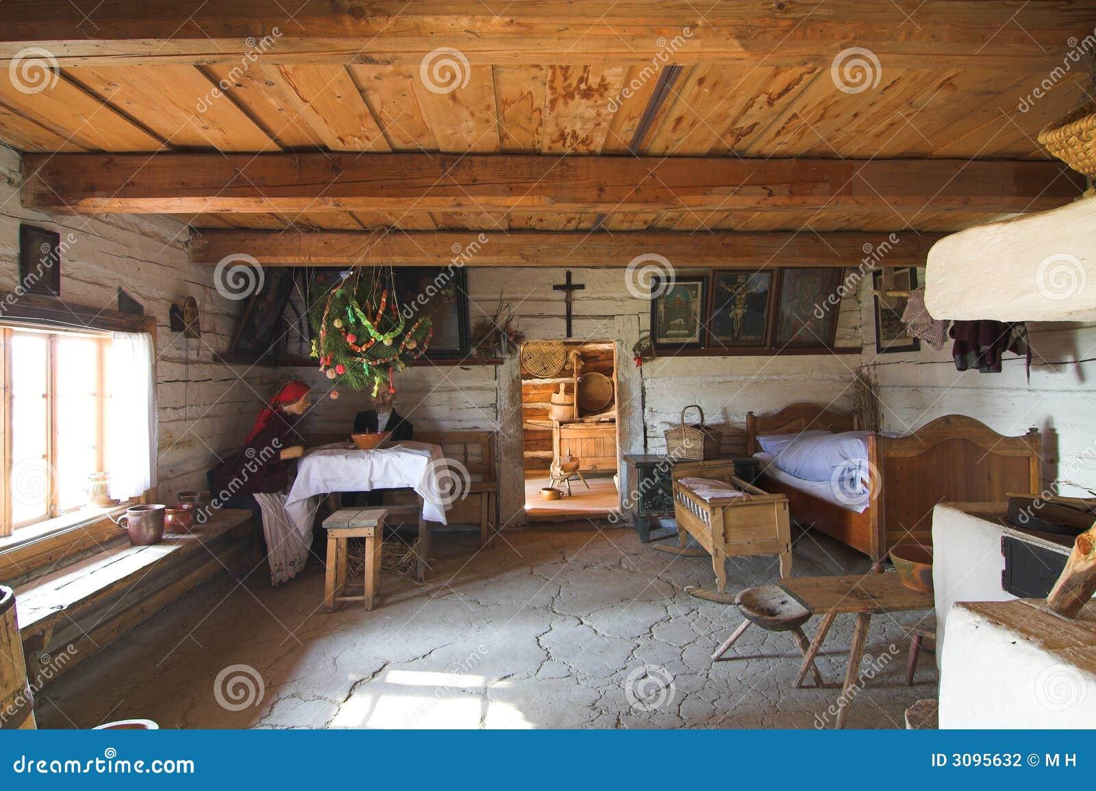 Oud huis stock fotografie afbeelding 3095632 - Oud huis ...