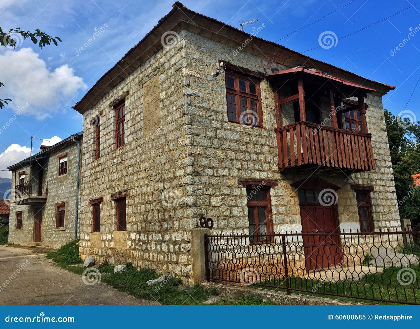 Oud huis stock afbeelding afbeelding bestaande uit architectuur 60600685 - Lay outs oud huis ...