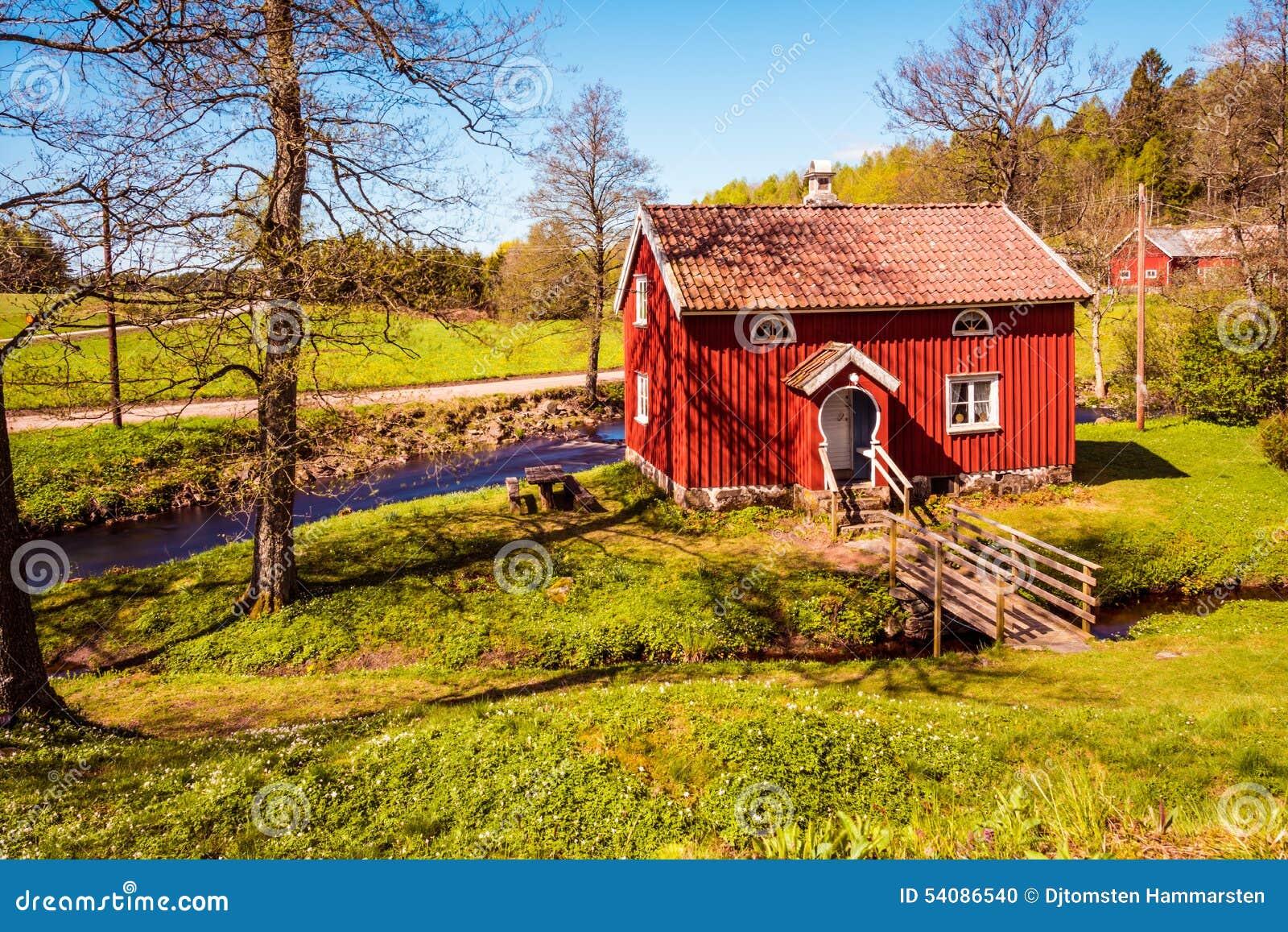 Oud landbouwershuis