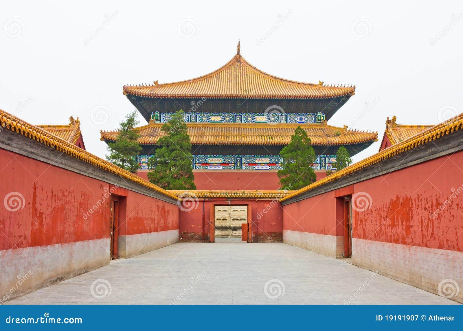 Oud Paleis van China