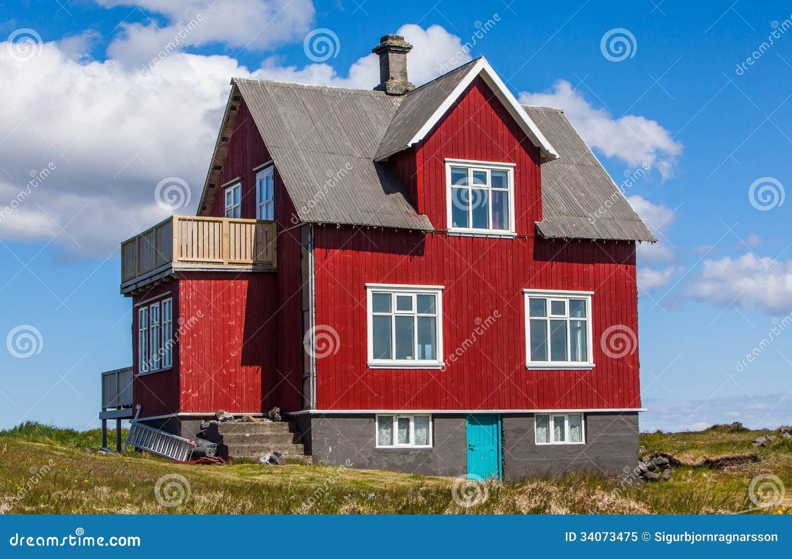 Oud Rood Huis