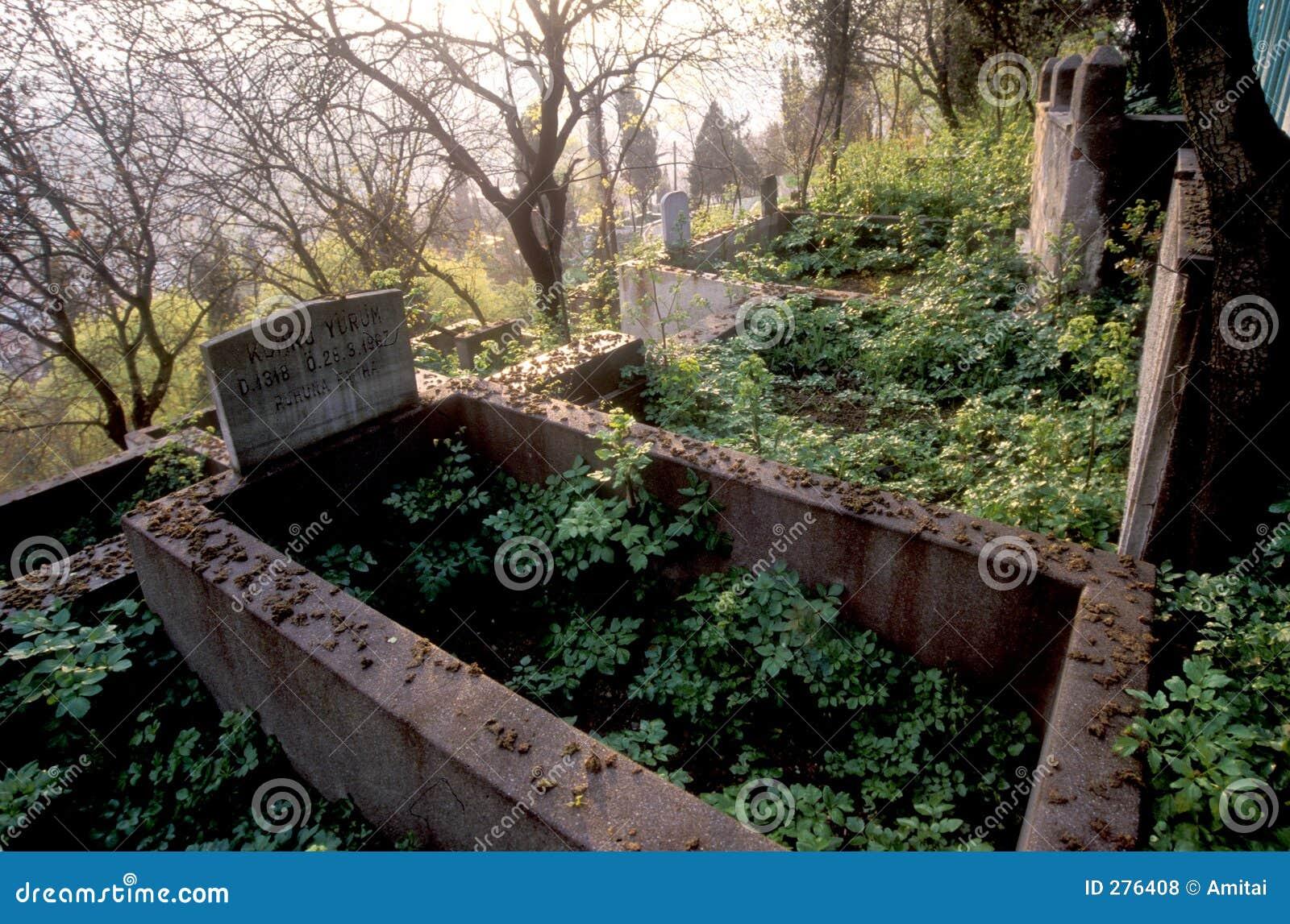 Oude Begraafplaats