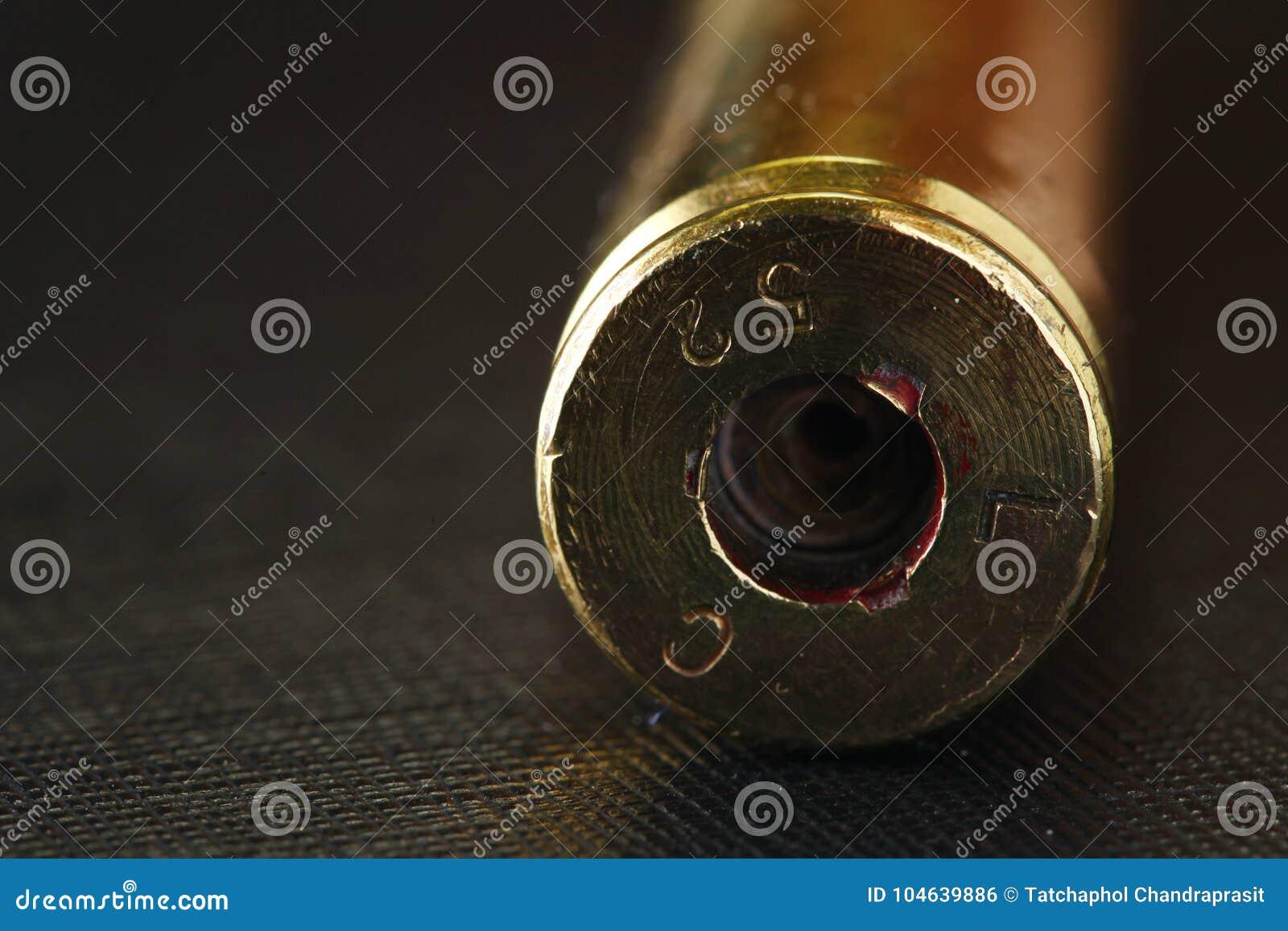 Download Oude Gebruikte Kogelshell Scène Stock Foto - Afbeelding bestaande uit bescherming, defensie: 104639886