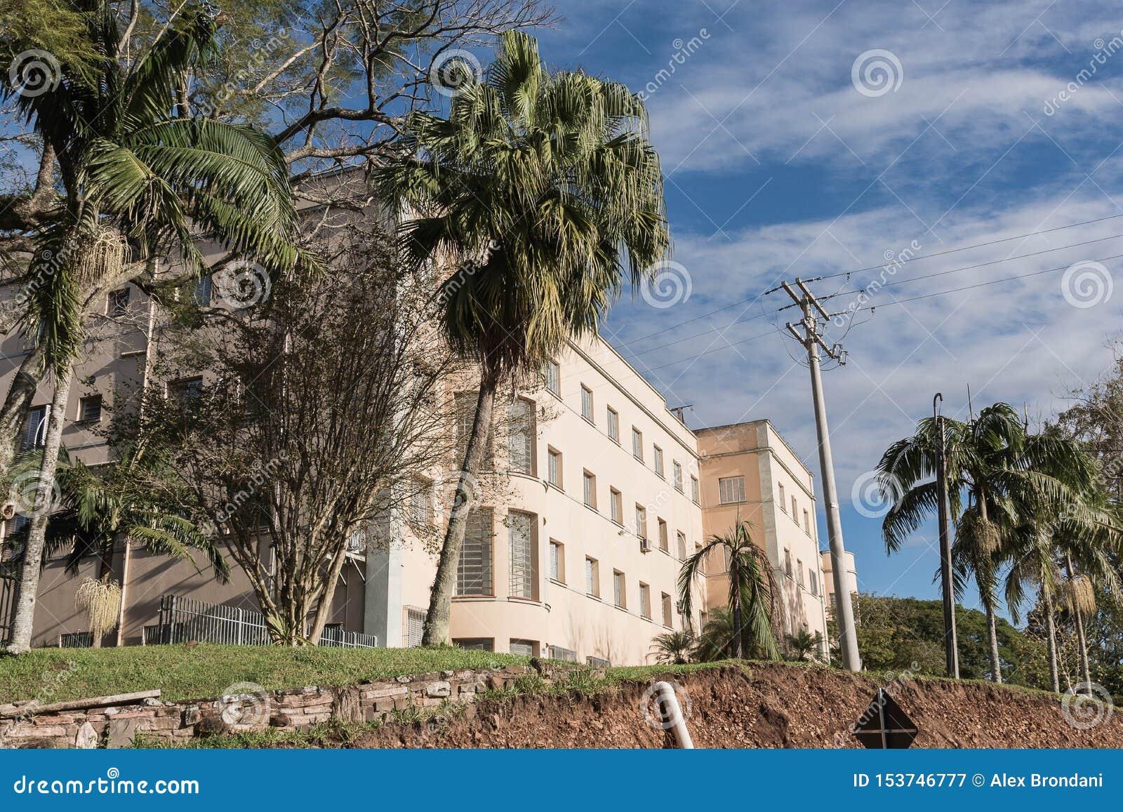 Oude godsdienstige school katholieke seminarians 04