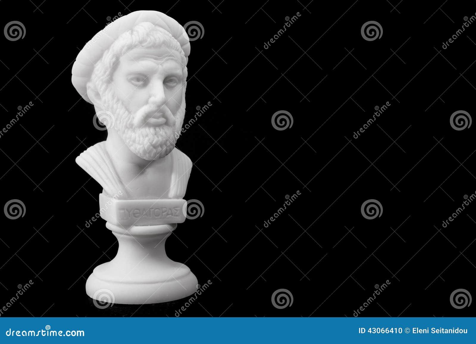 Oude Griekse filosofen