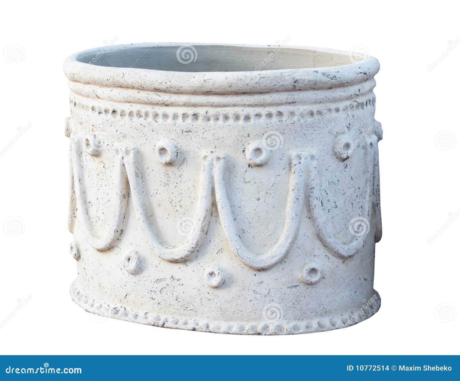 Oude griekse vaas stock foto afbeelding bestaande uit mens 10772514 - Oude griekse decoratie ...