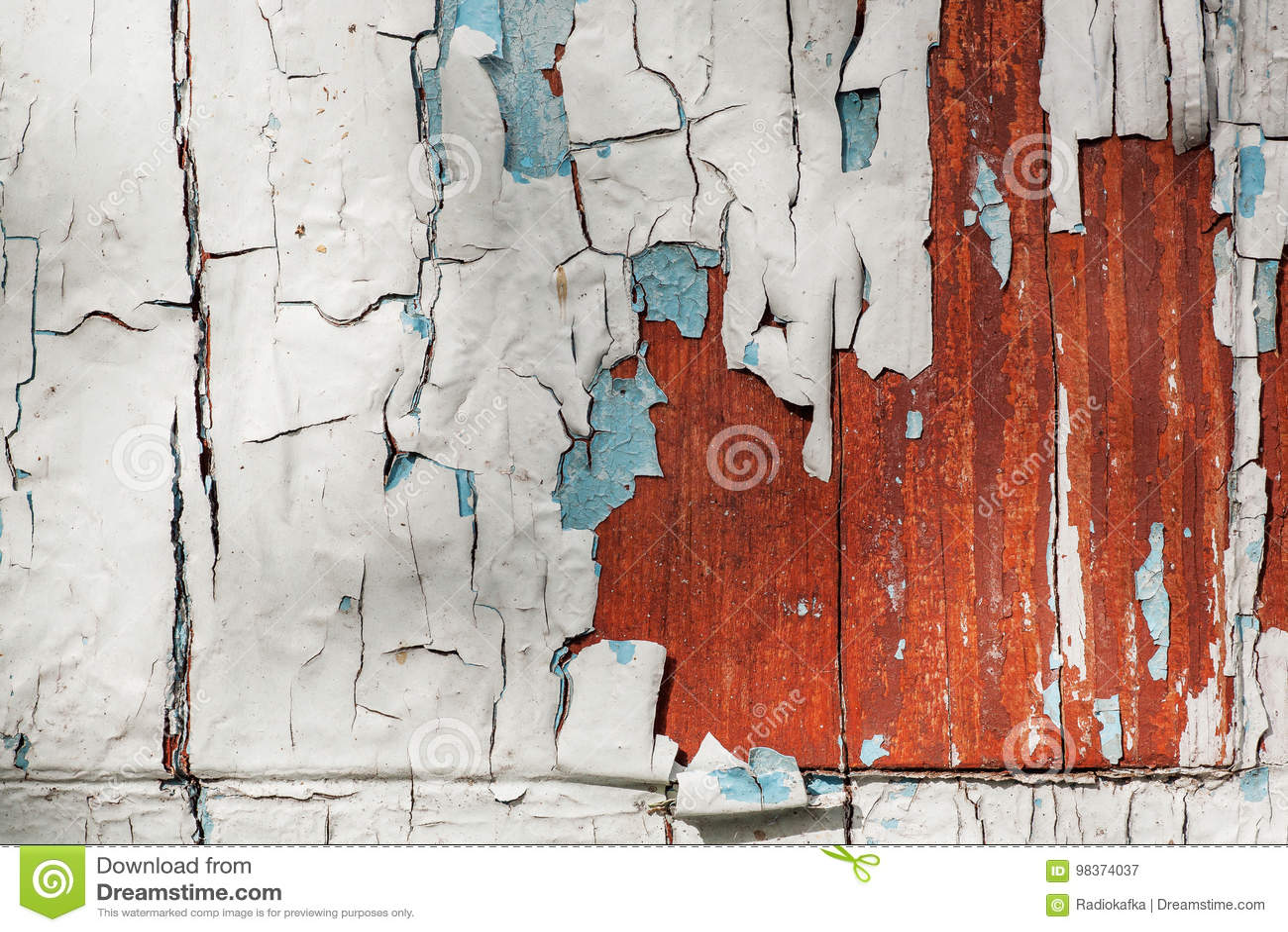 Muur Plank Voor Schilderijen.Oude Houten Muur Zonder Reparatie Verlaten Huis Met Historische