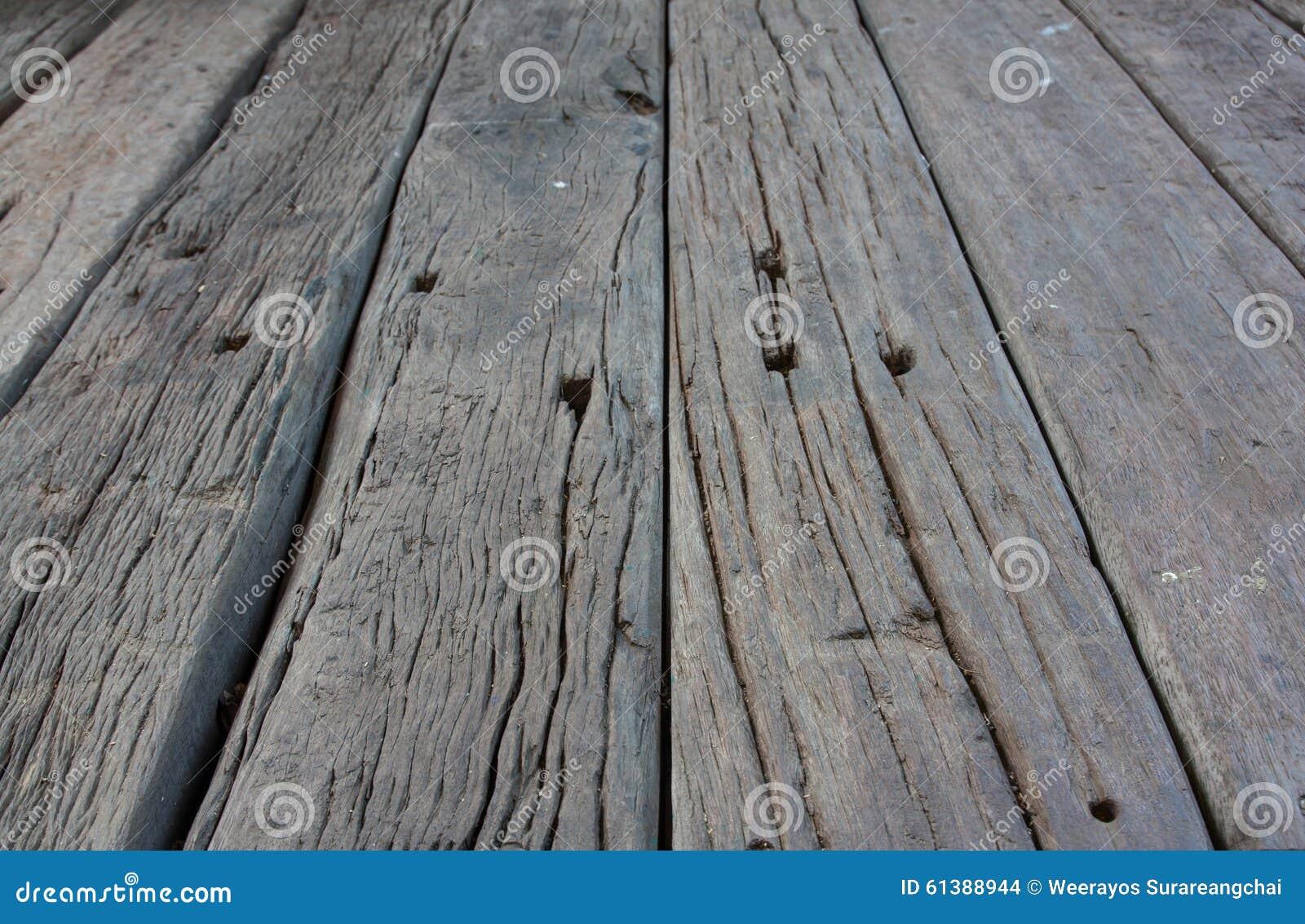 Oude Houten Vloeren : Oude houten vloeren stock foto. afbeelding bestaande uit oppervlakte