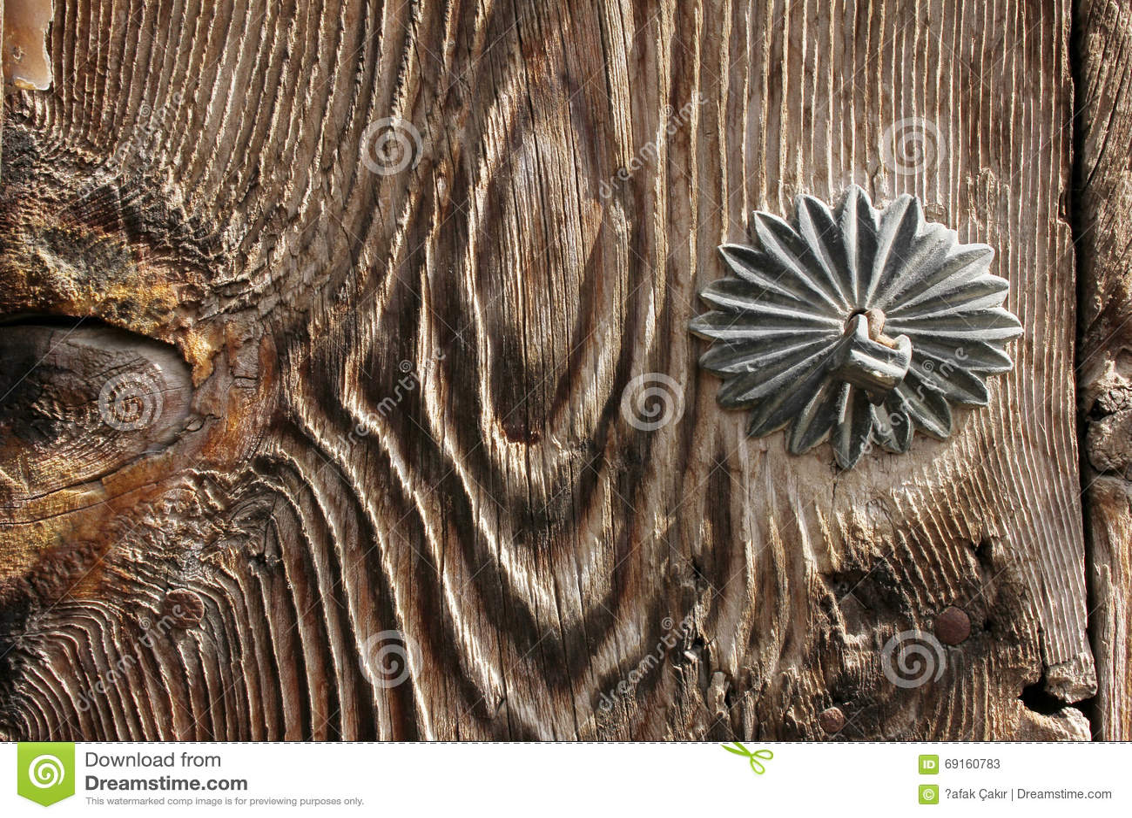Oude Houten Vloeren : Oude houten vloeren natuurlijke als achtergrond stock afbeelding