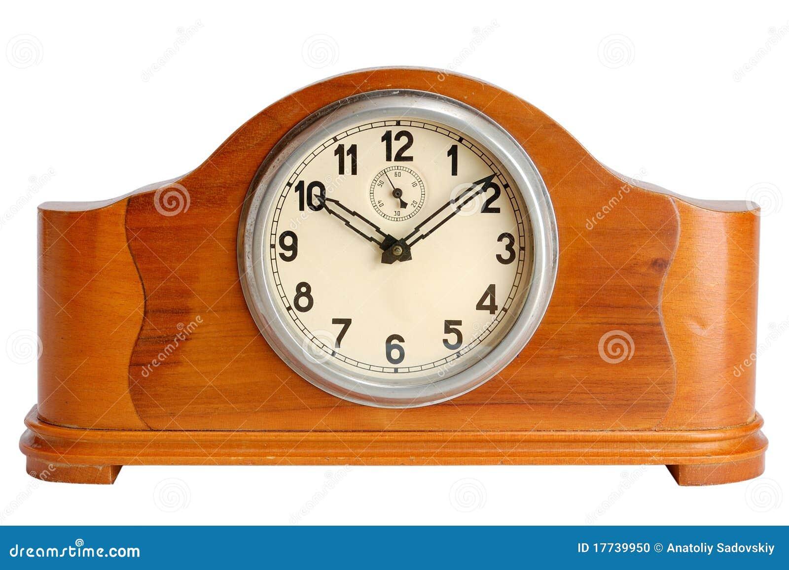 Oude klok stock foto afbeelding bestaande uit antiquiteit 17739950 - Klok cm ...