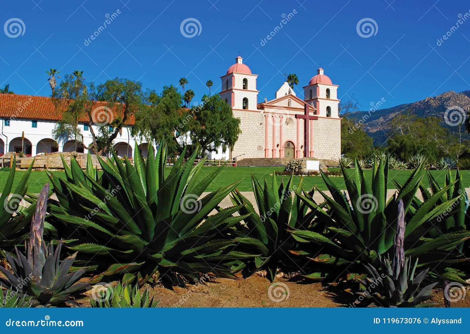 Oude Opdracht Santa Barbara