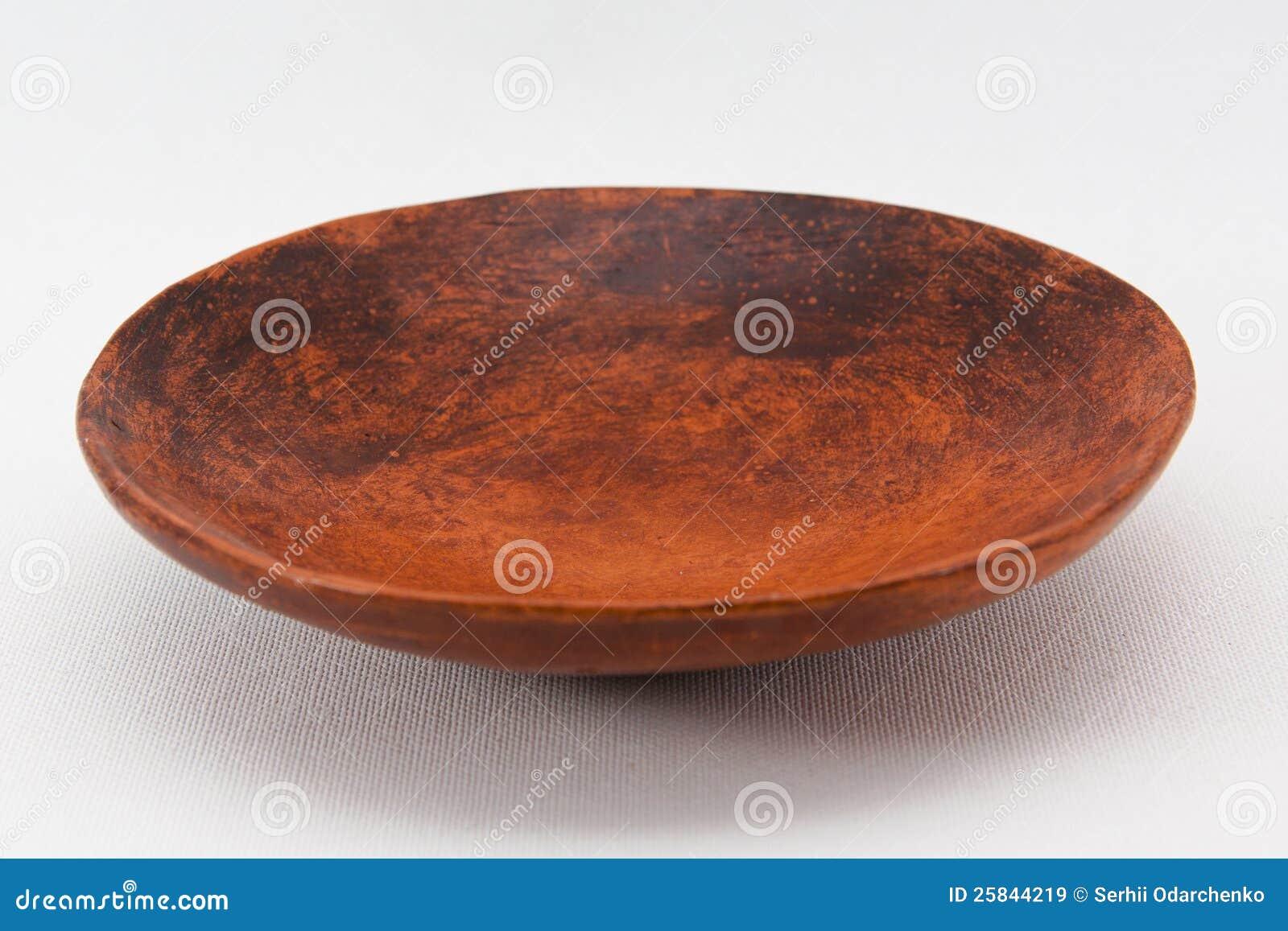 Oude plaat van keramiek royalty vrije stock afbeeldingen afbeelding 25844219 - Zink oude keramiek ...