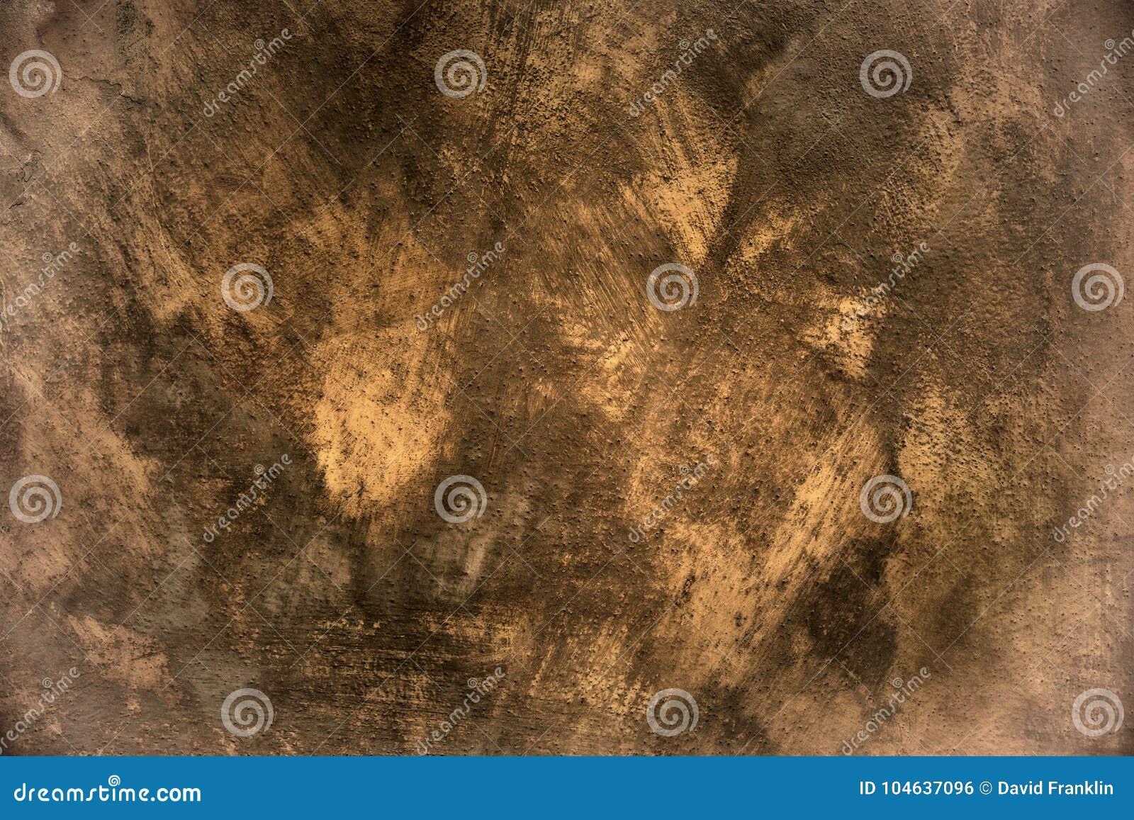 Download Oude Sepia Concrete Muurtextuur Als Achtergrond Stock Foto - Afbeelding bestaande uit retro, verf: 104637096