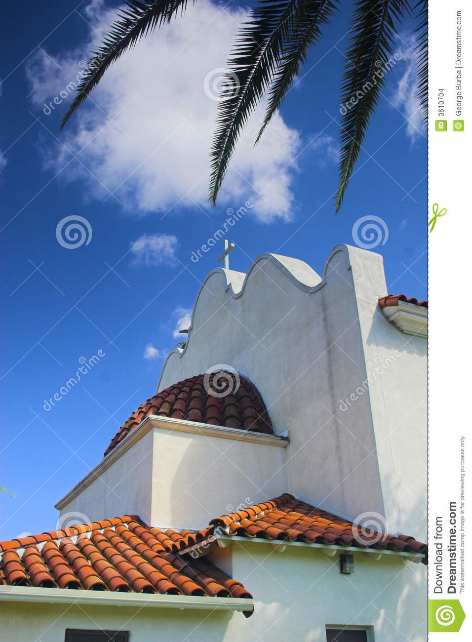 Oude stad San Diego