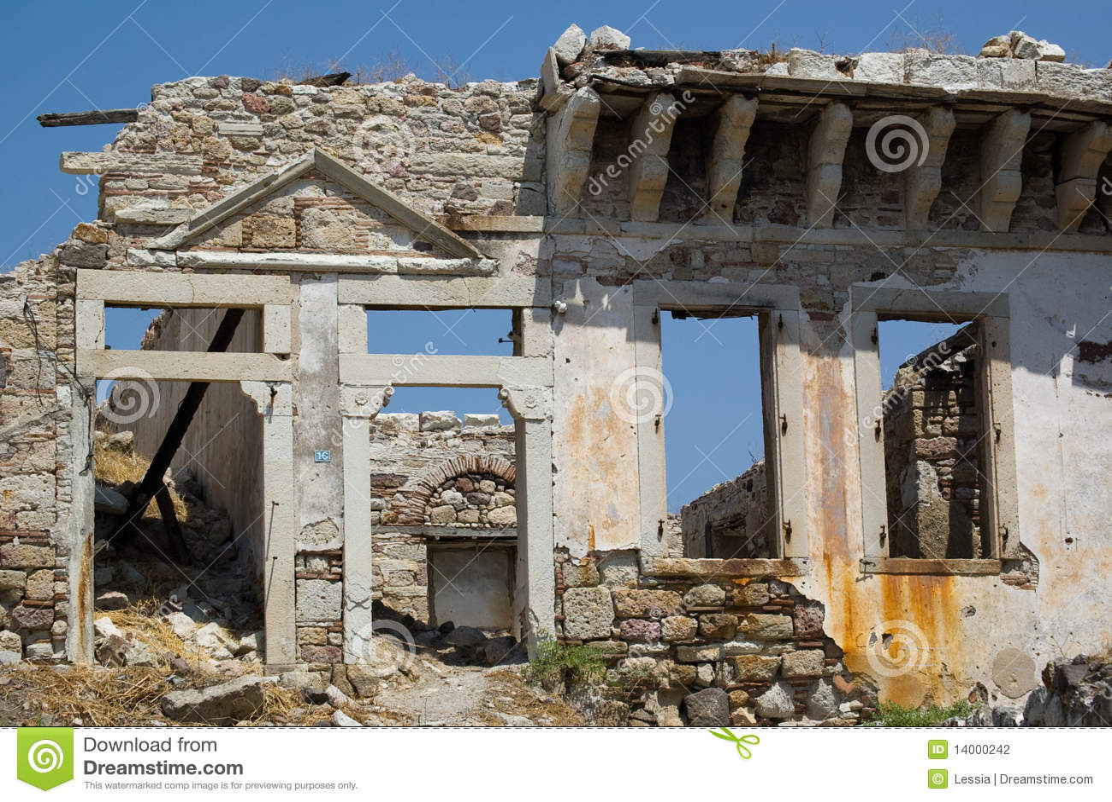 Oude vensters stock fotografie afbeelding 14000242 - Ingang huis idee ...