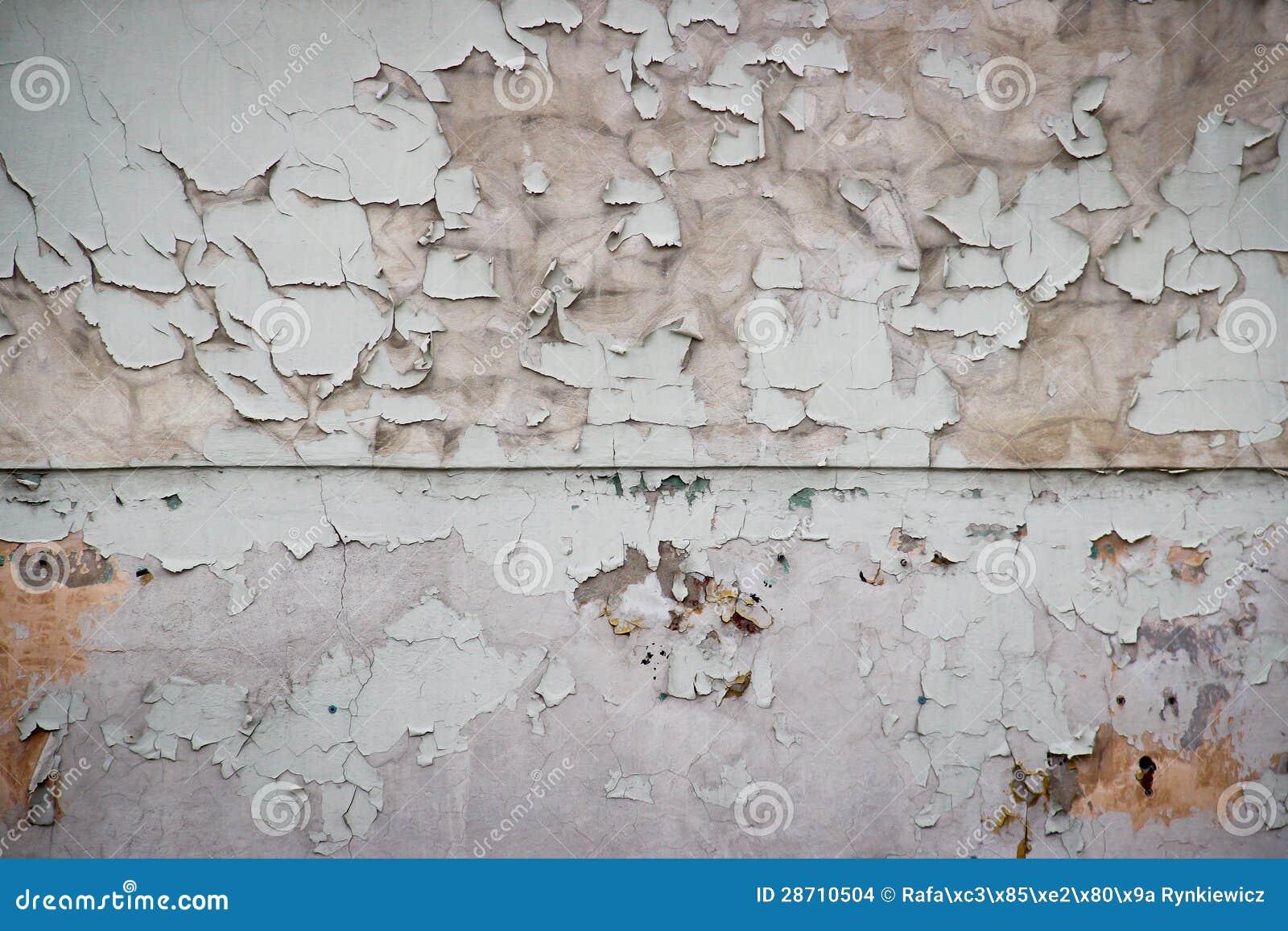 Wall Art At House Of Fraser : Oude verf vuile muur stock foto afbeelding bestaande uit