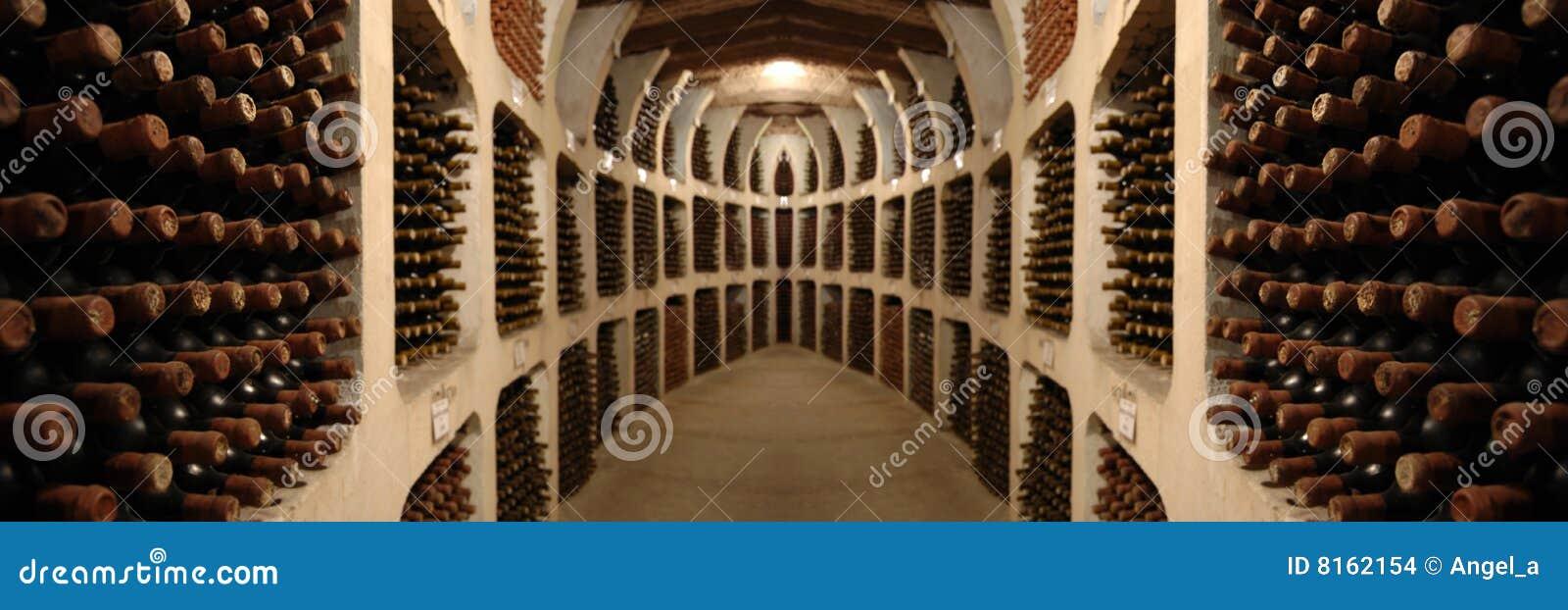 Oude wijnkelder stock afbeeldingen afbeelding 8162154 - Wijnkelder ...