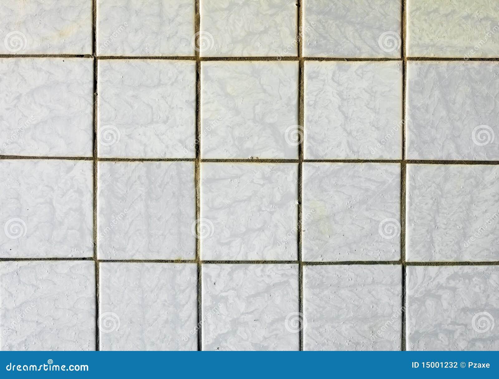 Ouderwetse grijze tegels op oude muur stock fotografie afbeelding 15001232 - Oude patroon tegel ...