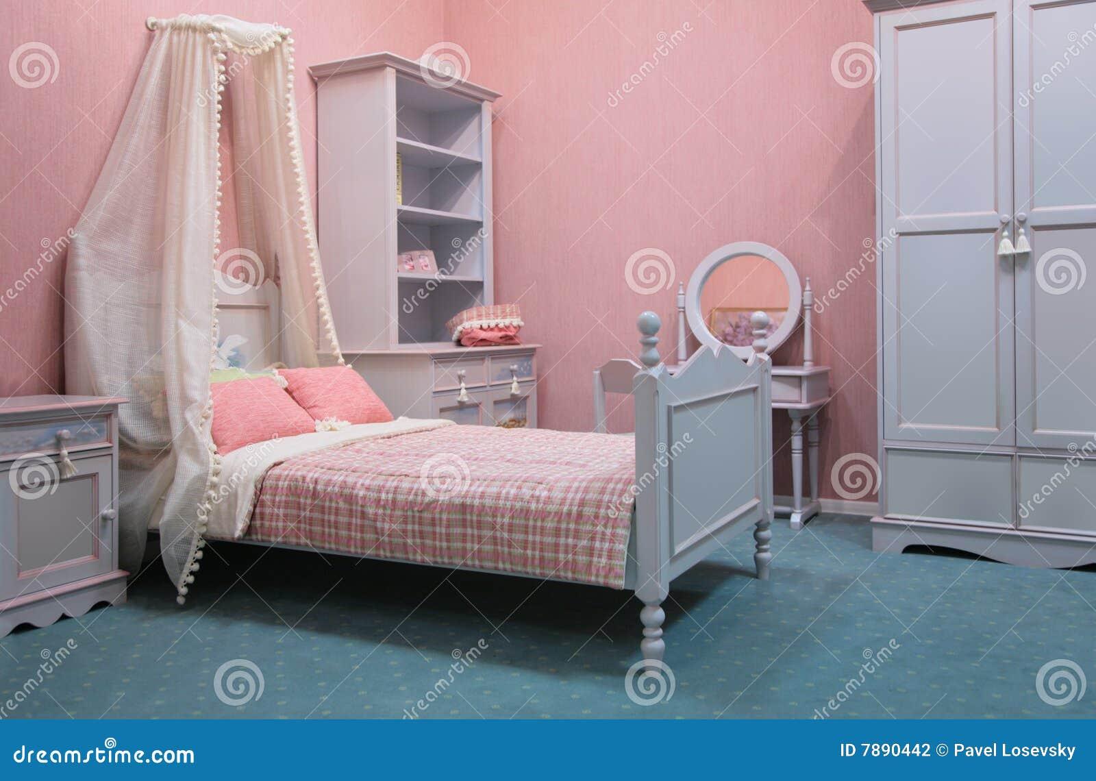 Ouderwetse slaapkamer ~ [spscents.com]