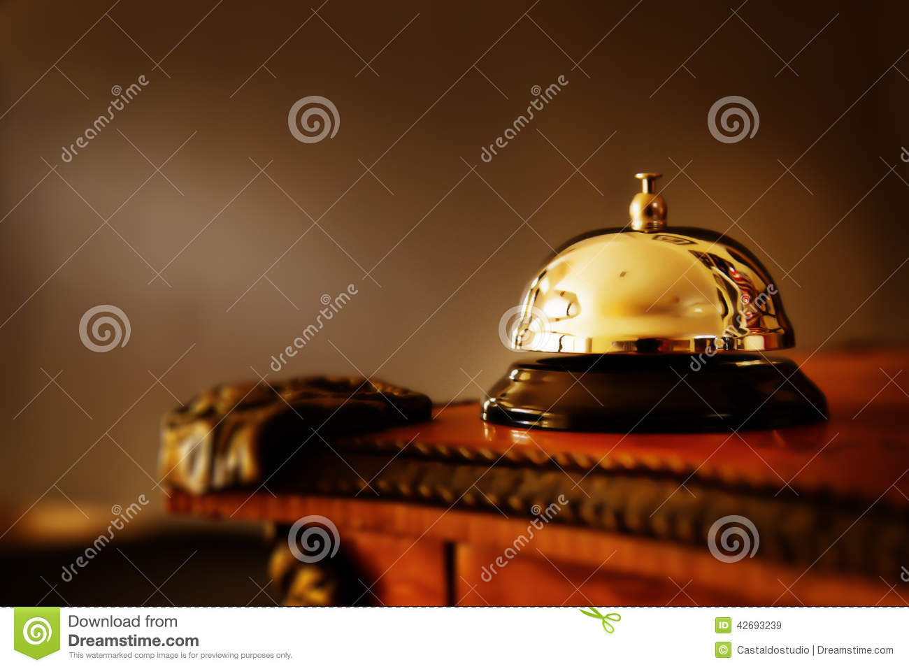 Ouro Bell