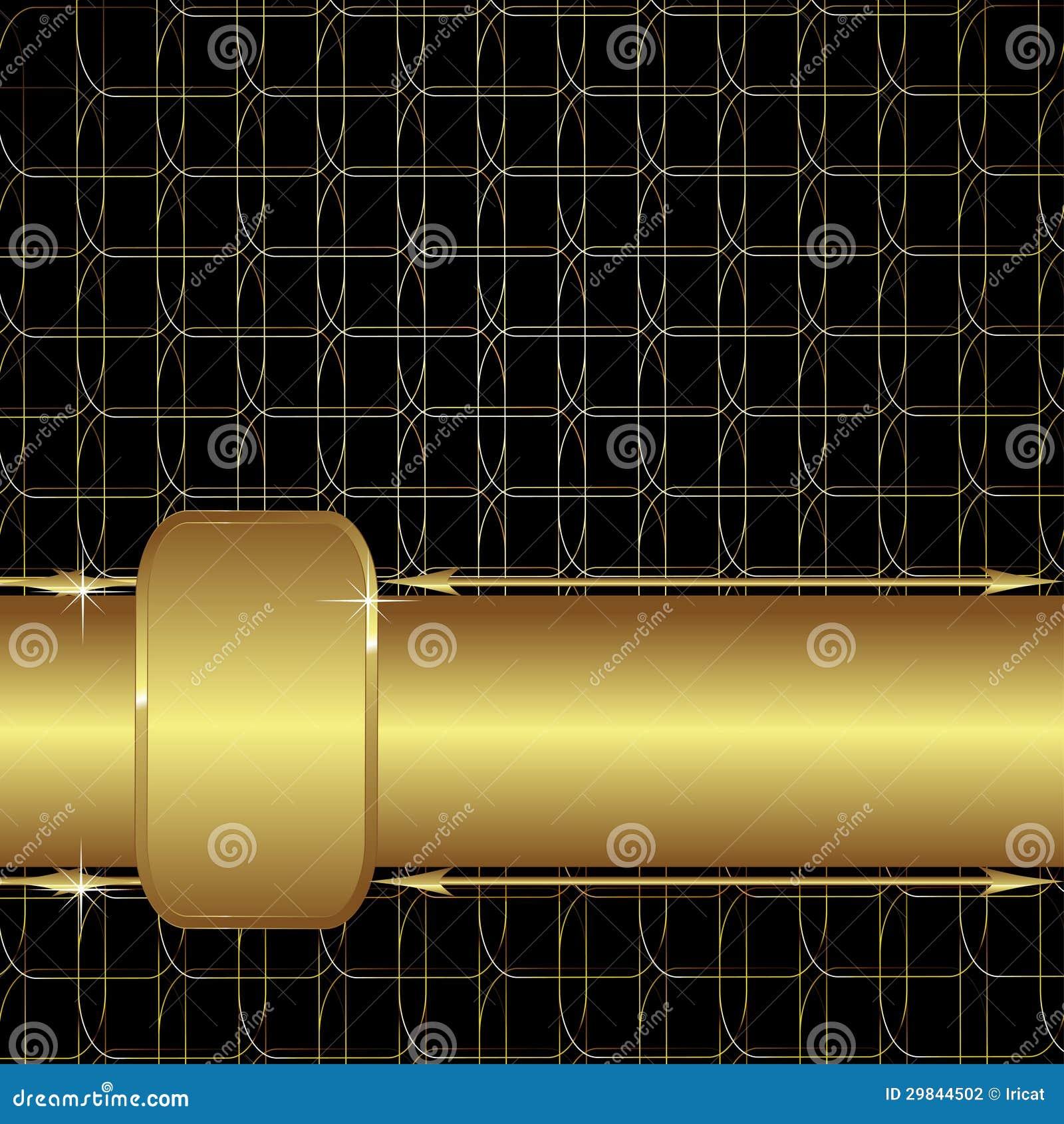 Malha do ouro