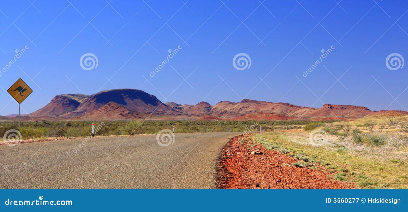 Outback strada