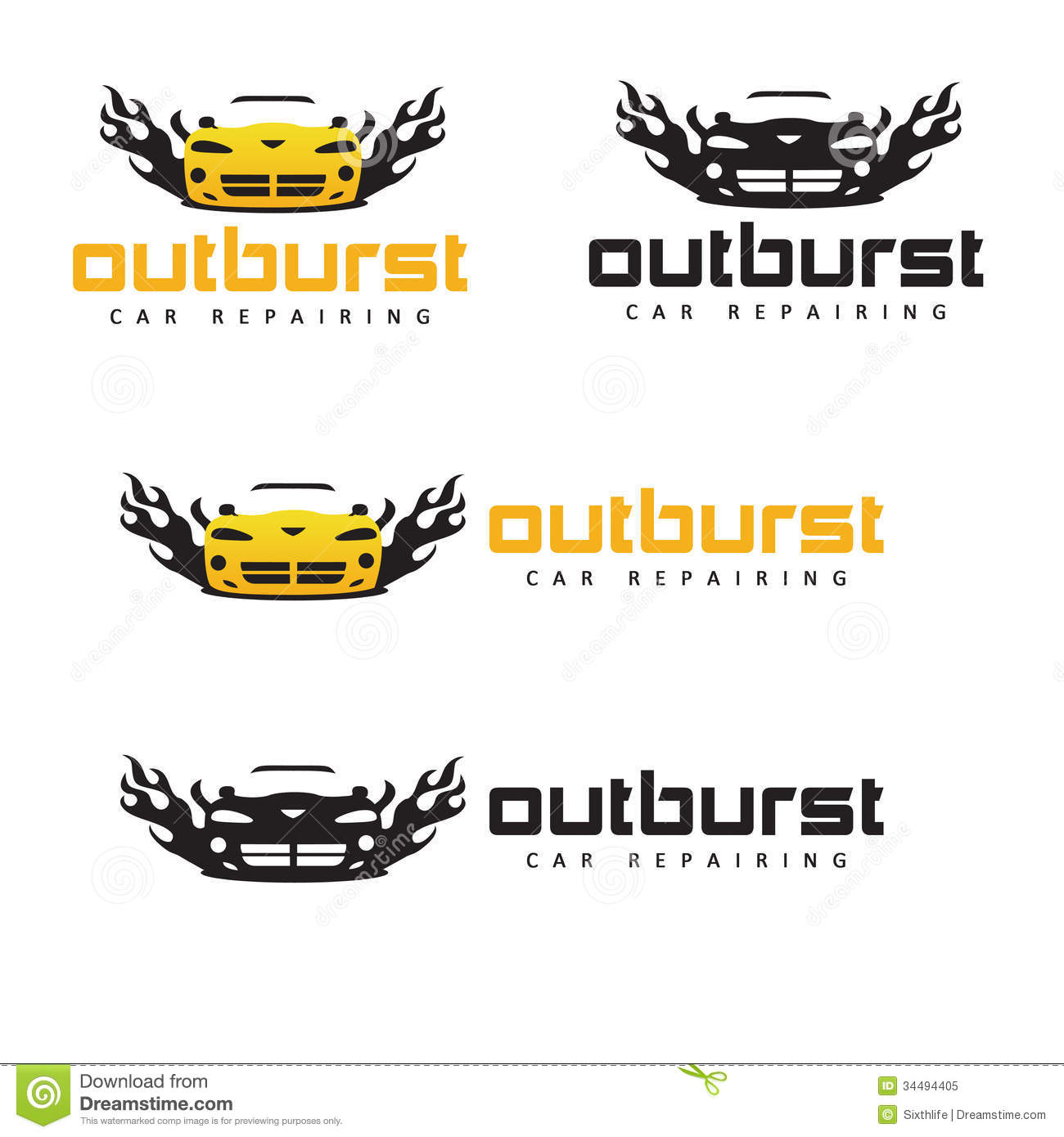 Car and Bike Company Logos by British Design Experts@Share on car ...