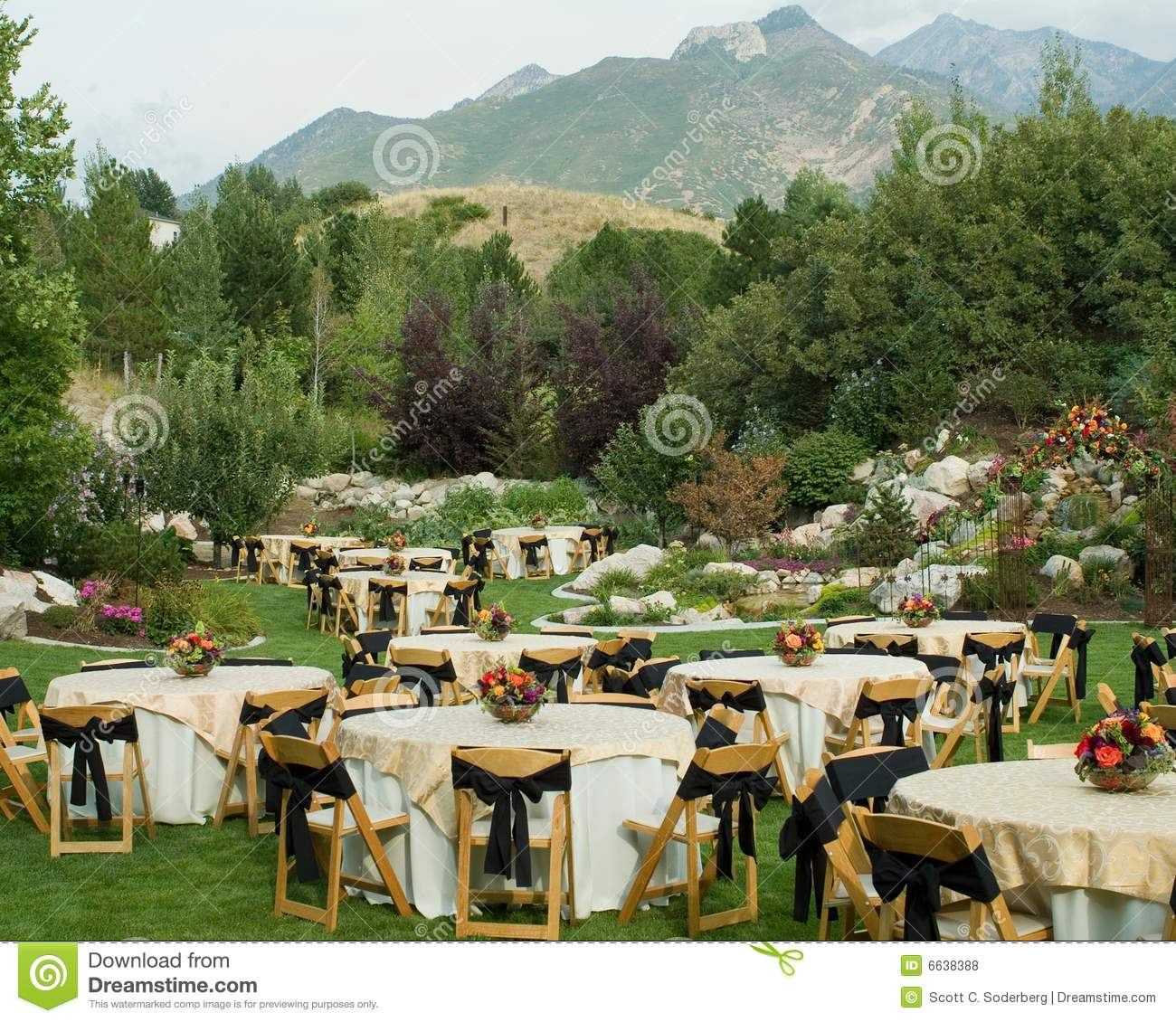 Outdoor Event Set Up Royalty Free Stock Photos Image  : outdoor event set up 6638388 <strong>Broken Glass  Clip Art</strong> from www.dreamstime.com size 1300 x 1130 jpeg 266kB