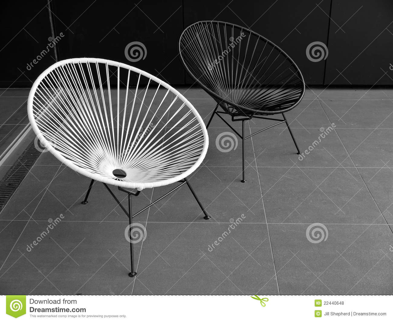 outdoor furniture black and white chairs black and white patio furniture