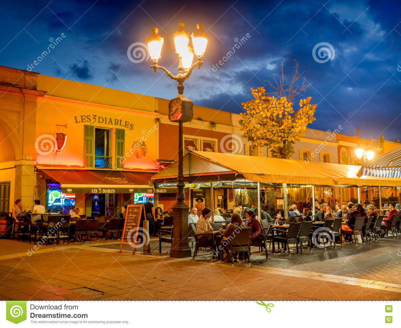 Outdoor Restaurant And Bar Editorial Photography Image Of Drink 79332787