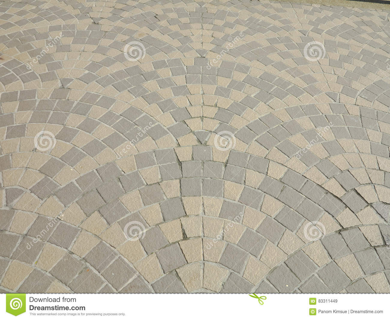 Outdoor stone block tile floor background and pattern floor tile royalty free stock photo doublecrazyfo Choice Image