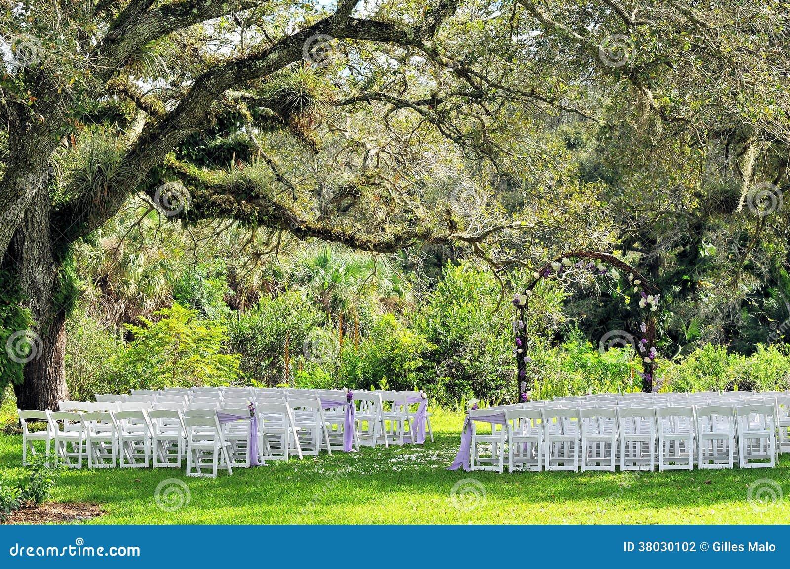 outdoor wedding venues in south florida