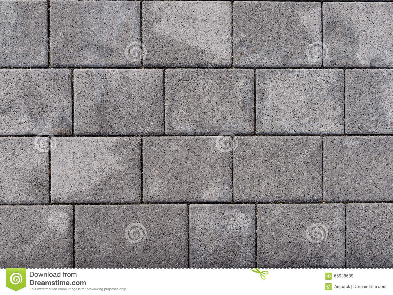 Outdoor white grey concrete block floor background and for Concrete block floor