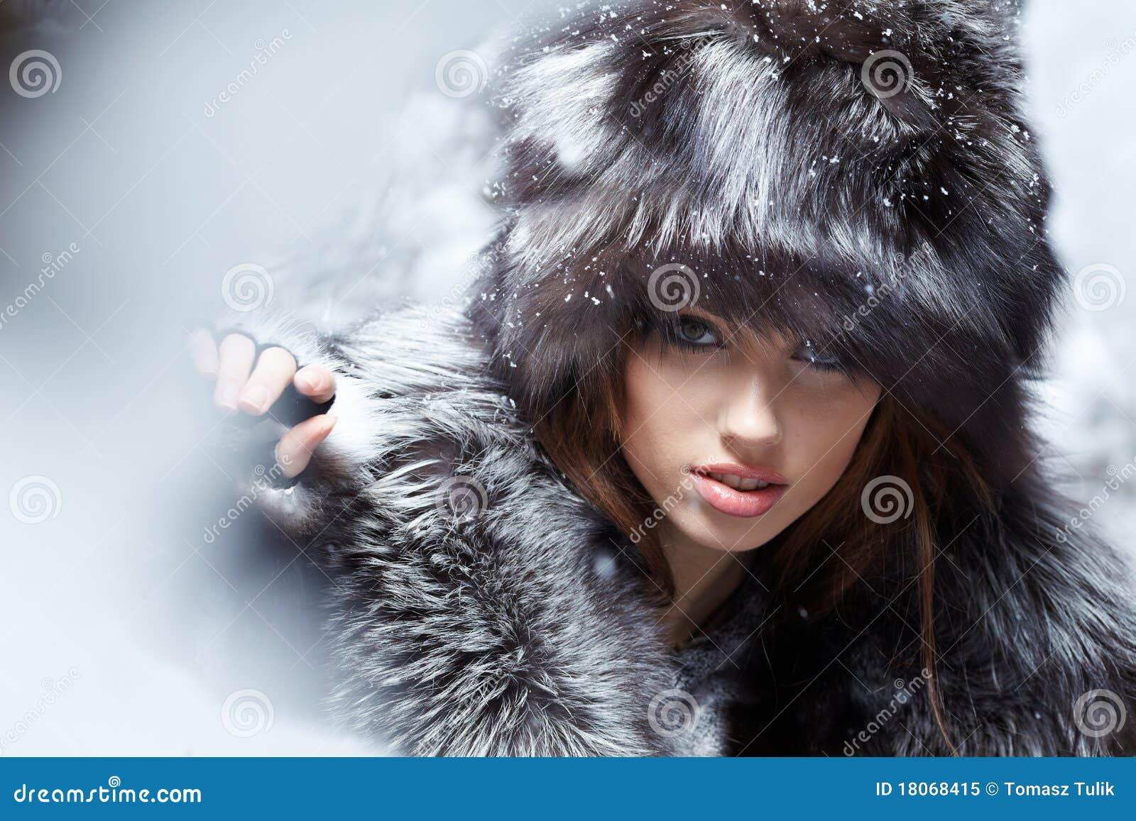 Г снежное сексуальая