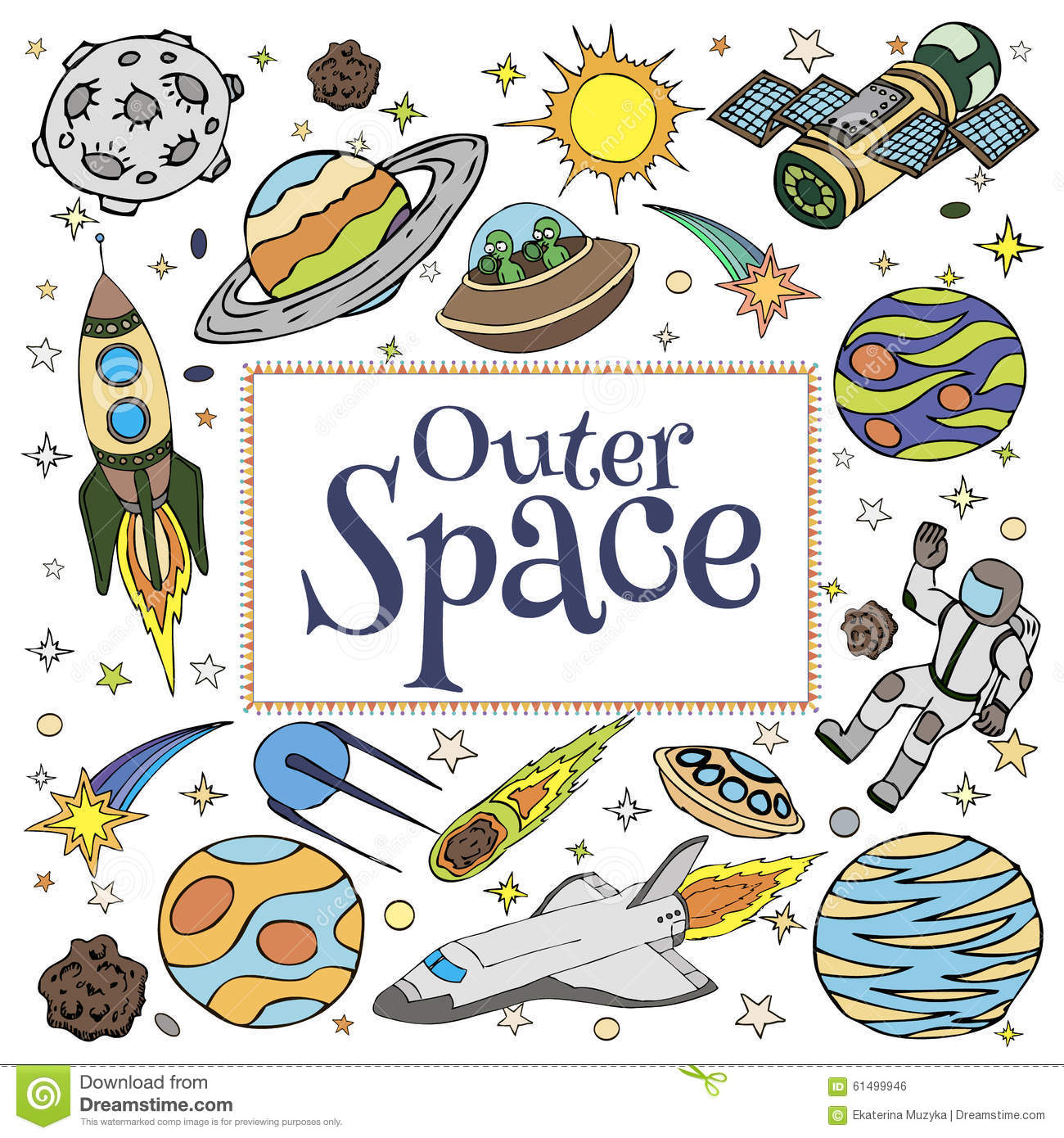 the colour of outer space pdf