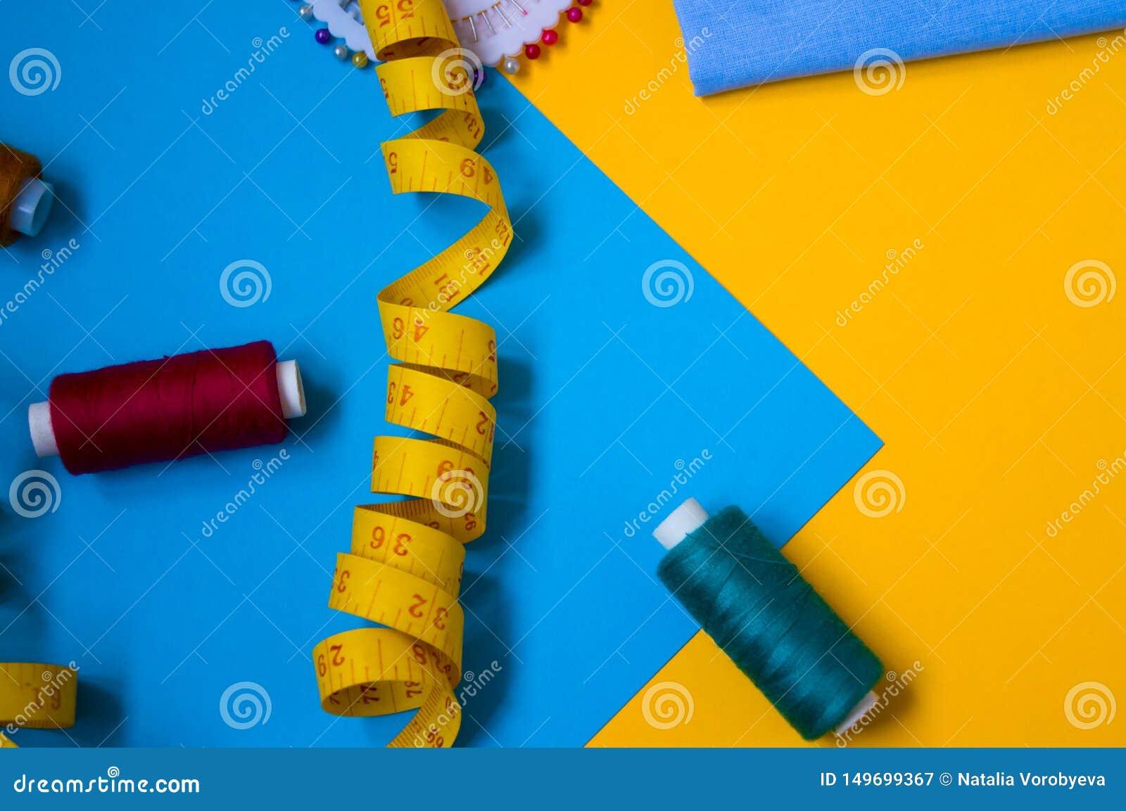 Outils de couture et accessoires de couture, accessoires, kit de couture