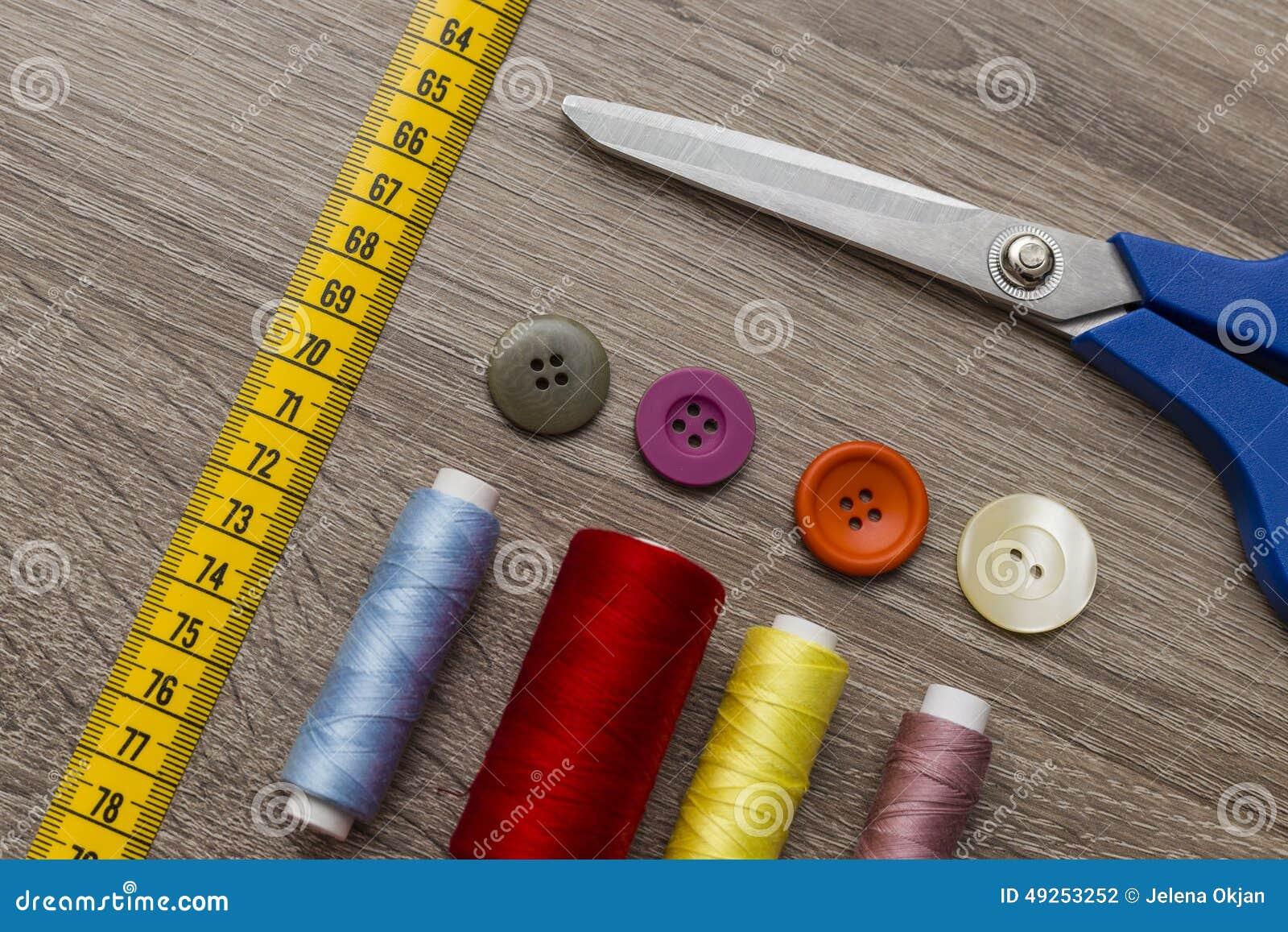 Fashion Designer Equipment Needed
