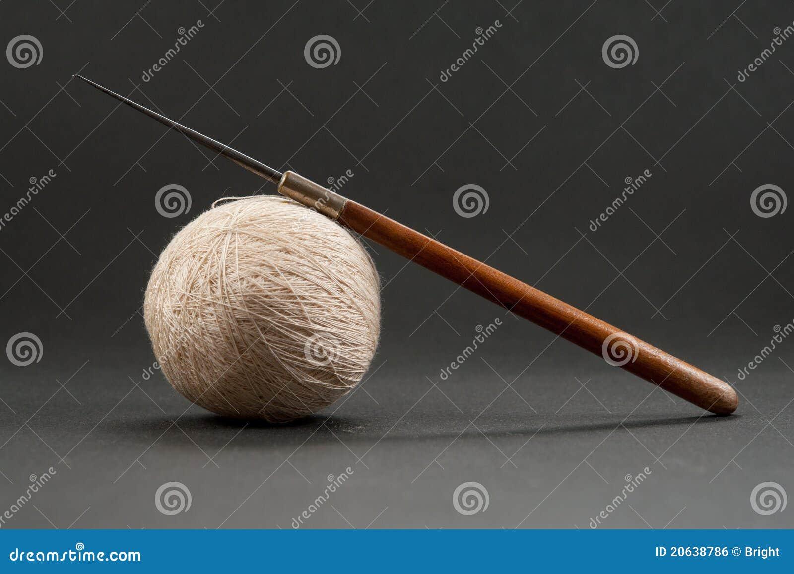 Outils de crochet